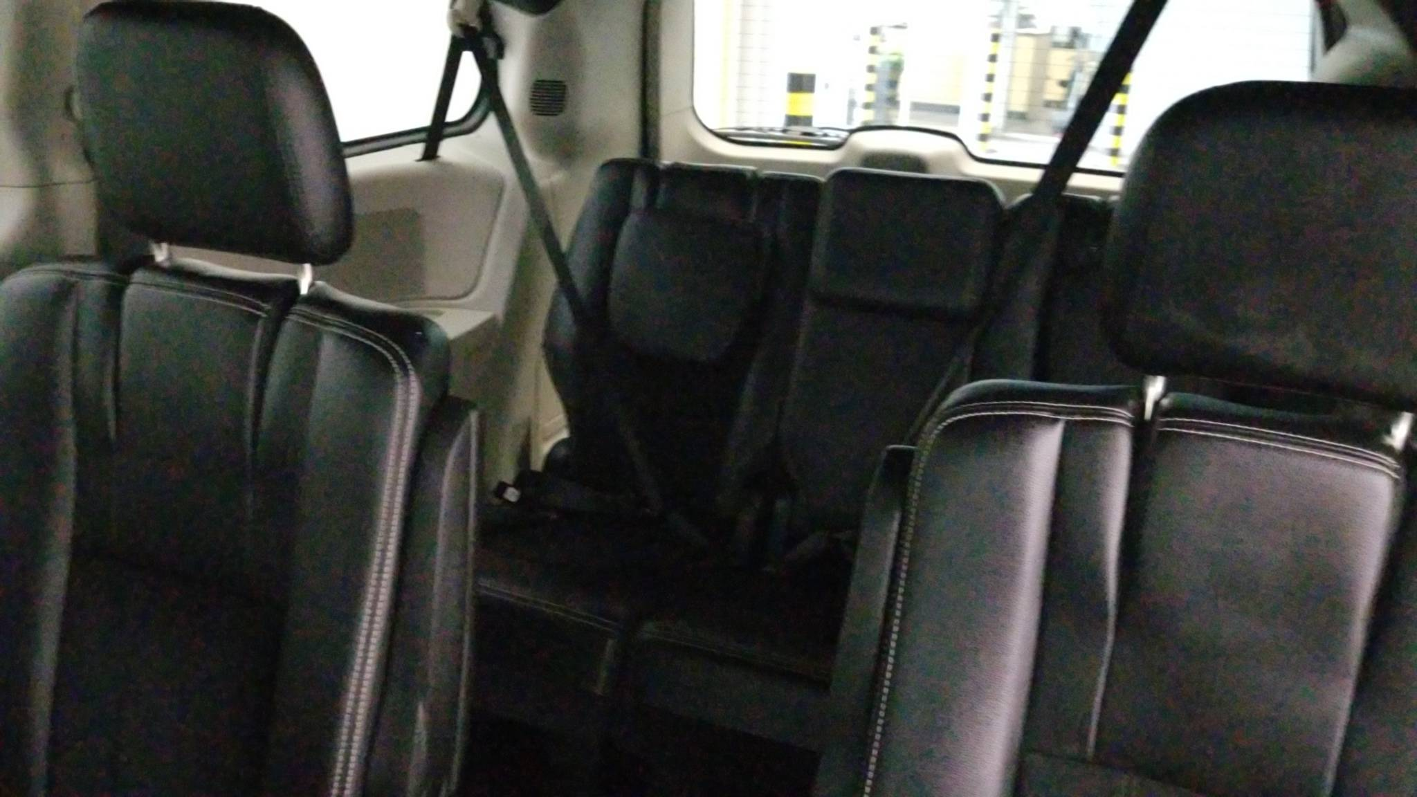 Certified Pre-Owned 2018 Dodge Grand Caravan SXT