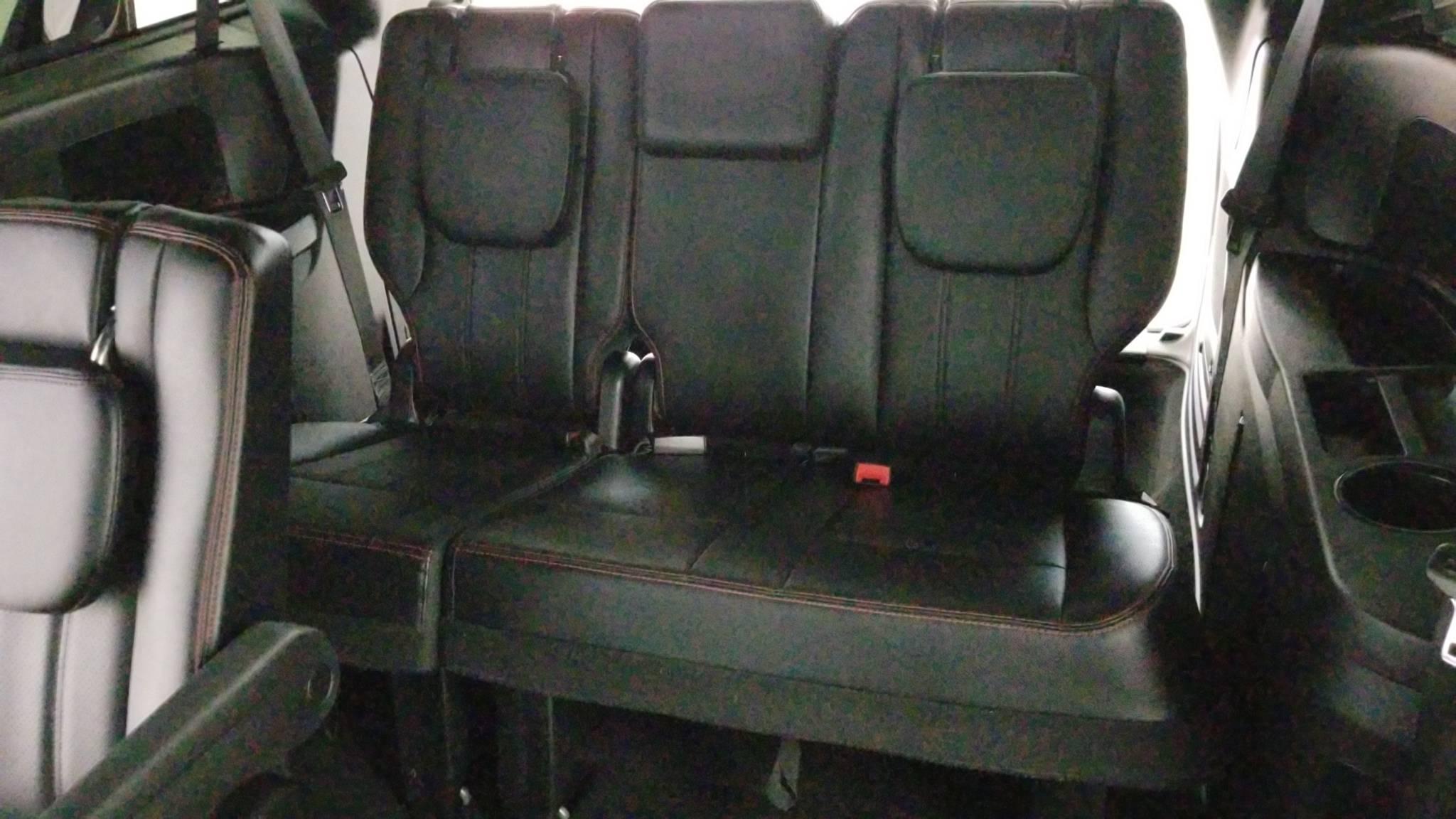 Certified Pre-Owned 2018 Dodge Grand Caravan GT