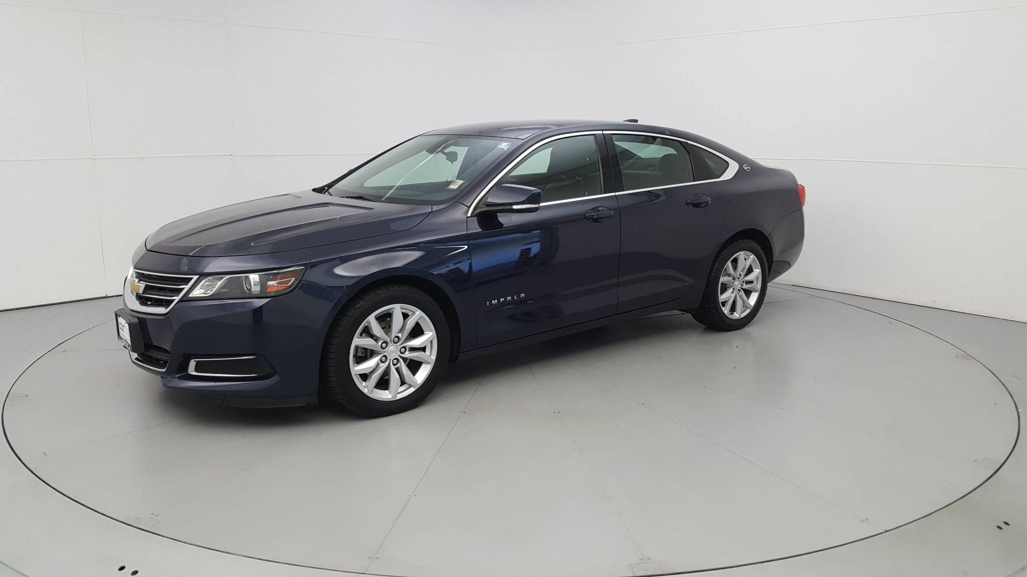 Pre-Owned 2016 Chevrolet Impala LT