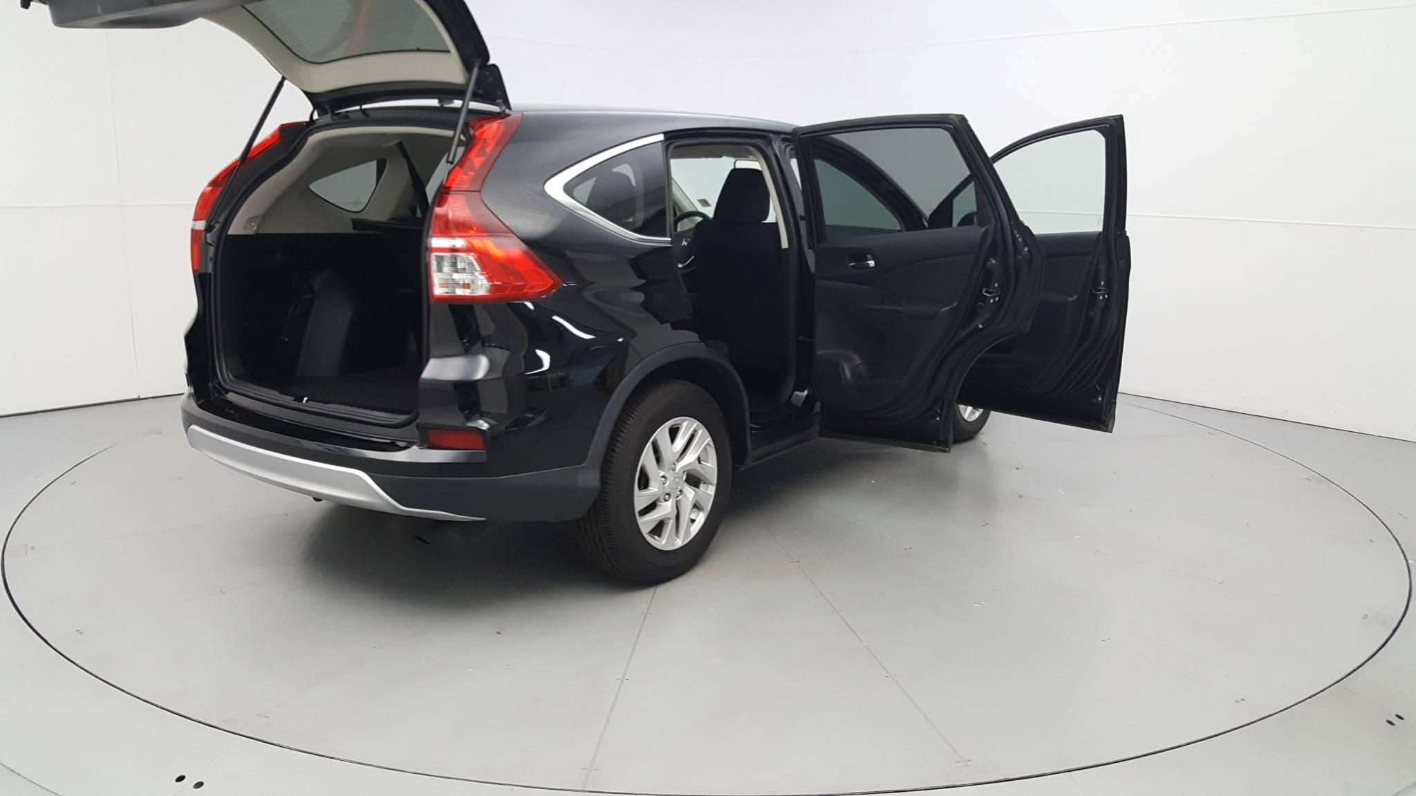 Pre-Owned 2016 Honda CR-V EX