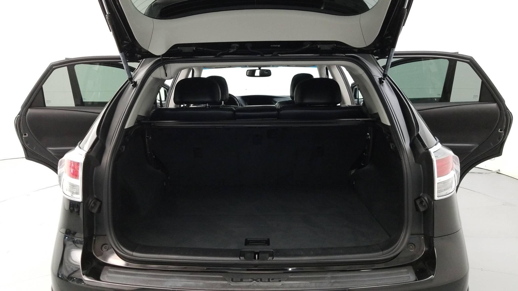 Pre-Owned 2013 Lexus RX 350