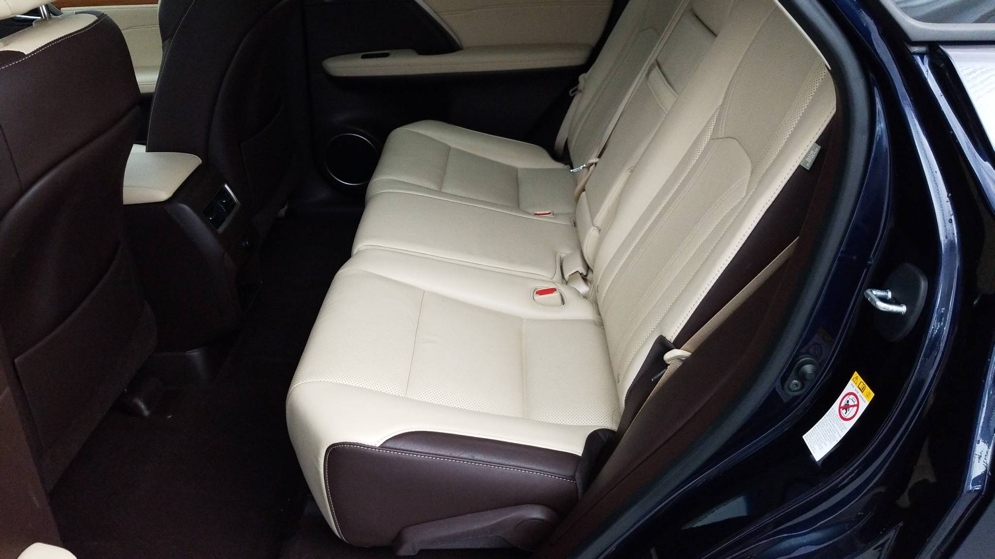 Certified Pre-Owned 2016 Lexus RX 350