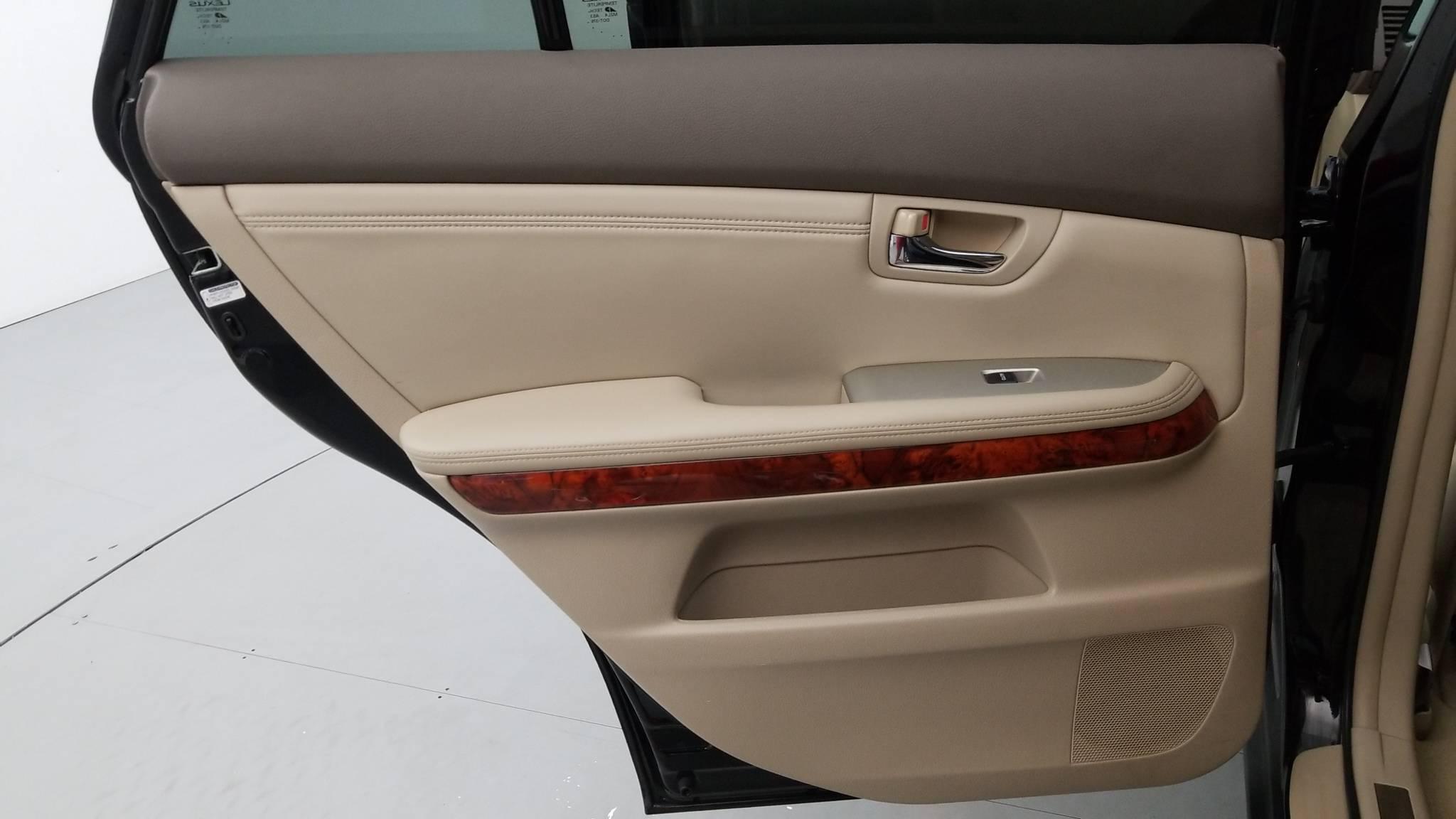 Pre-Owned 2009 Lexus RX 350