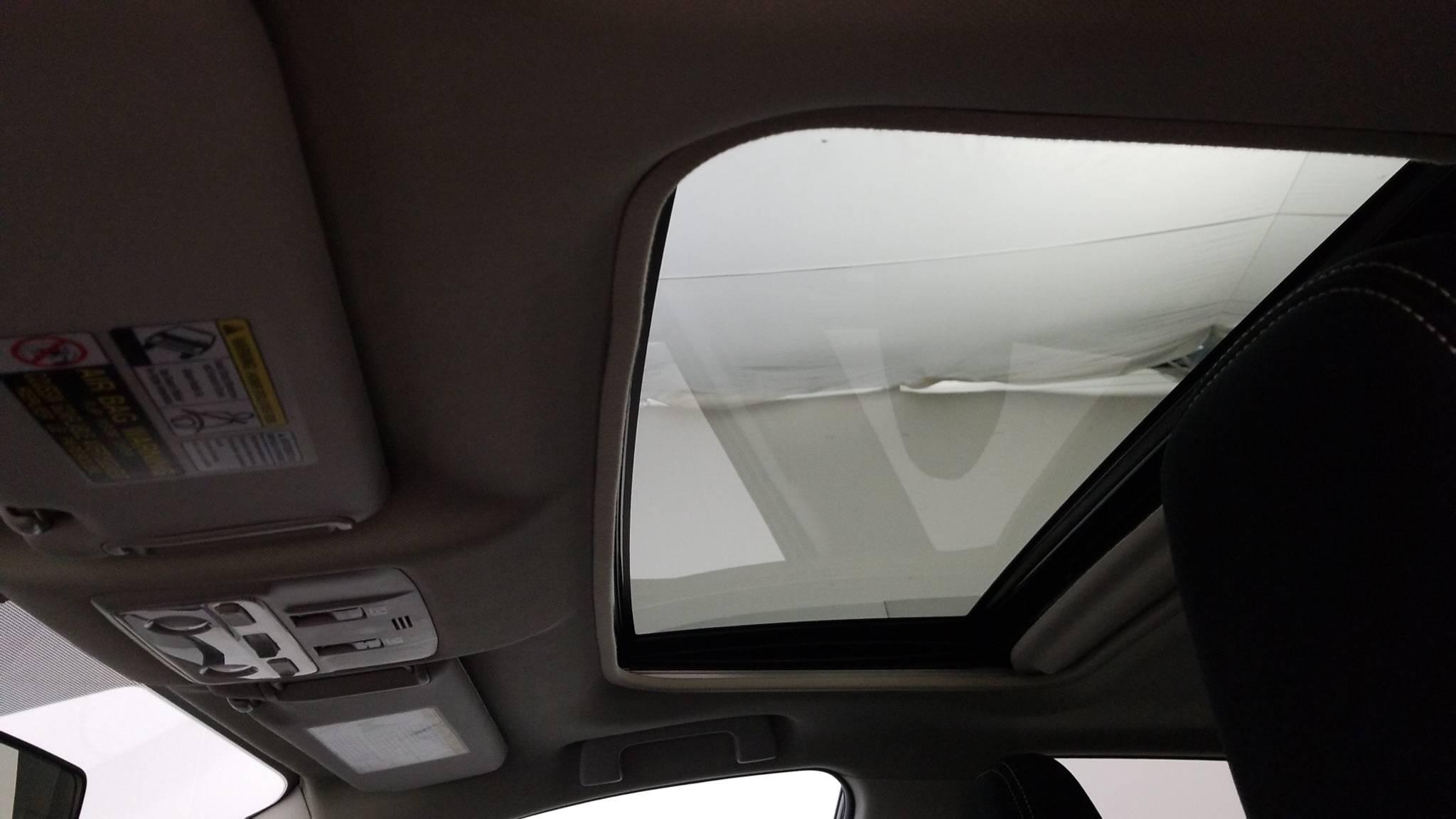 Pre-Owned 2015 Toyota RAV4 XLE