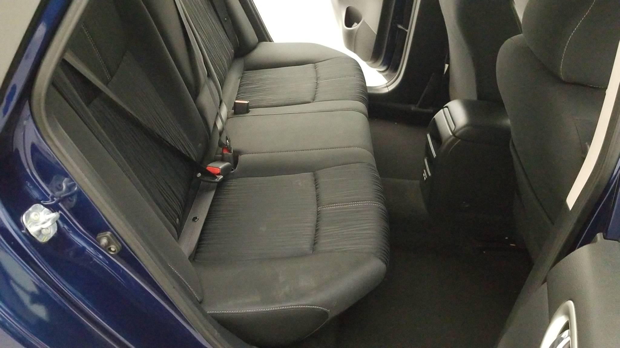Pre-Owned 2018 Nissan Sentra SV