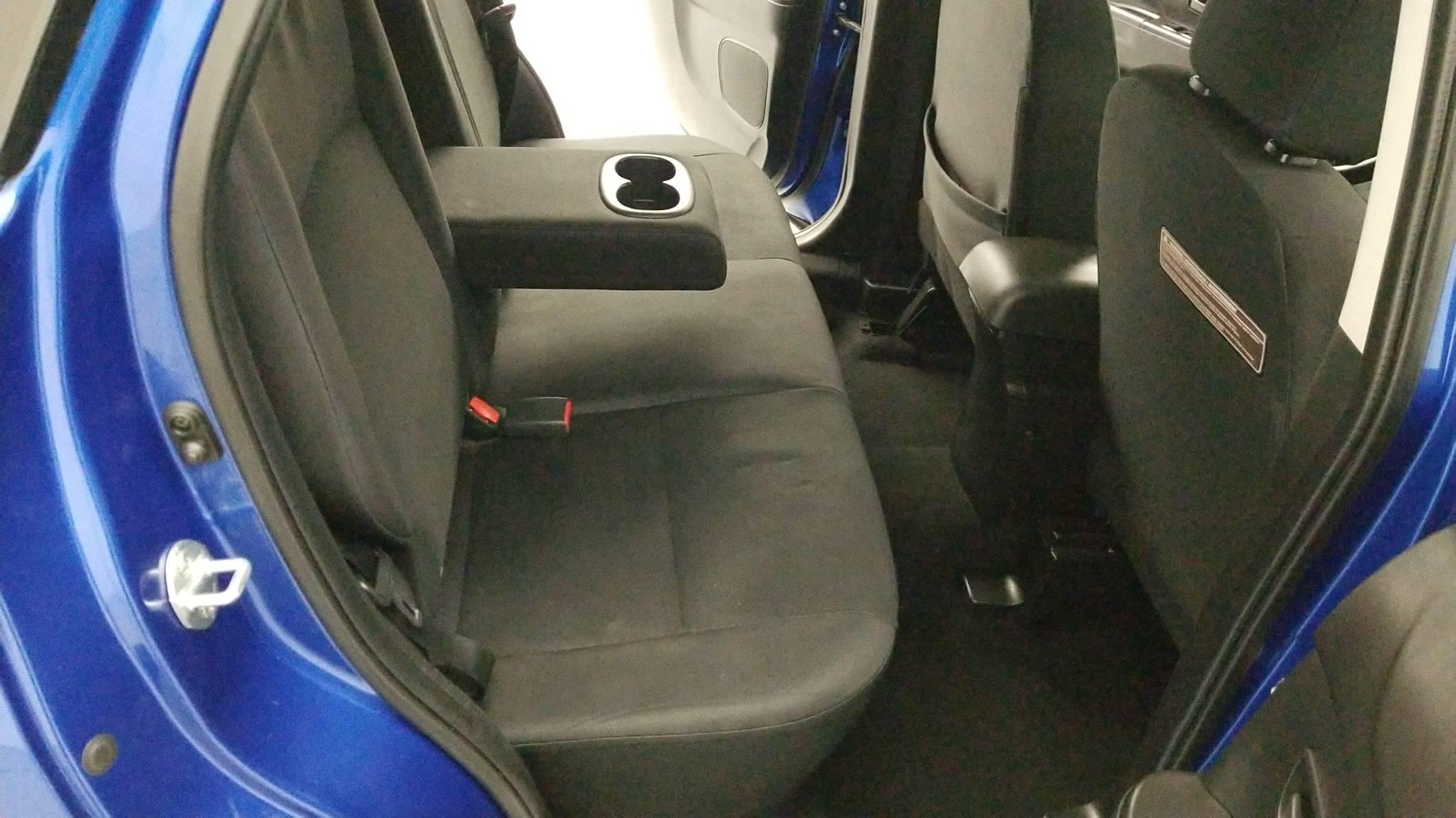 Pre-Owned 2015 Mitsubishi Outlander Sport ES