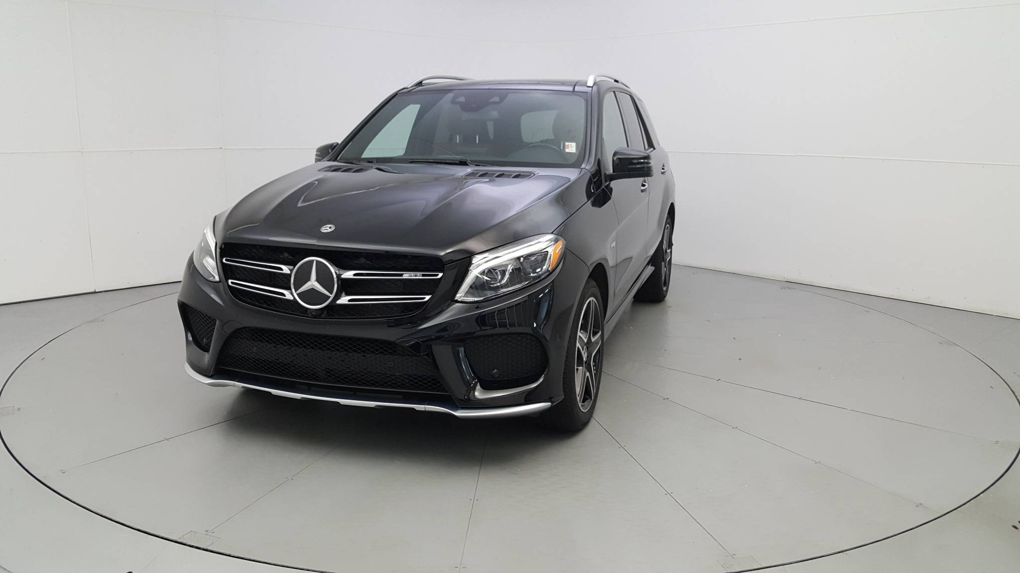 Pre-Owned 2018 Mercedes-Benz AMG® GLE 43 AMG® GLE 43