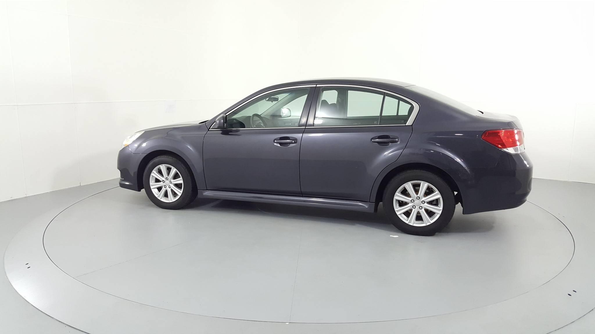 Pre-Owned 2012 Subaru Legacy 2.5i
