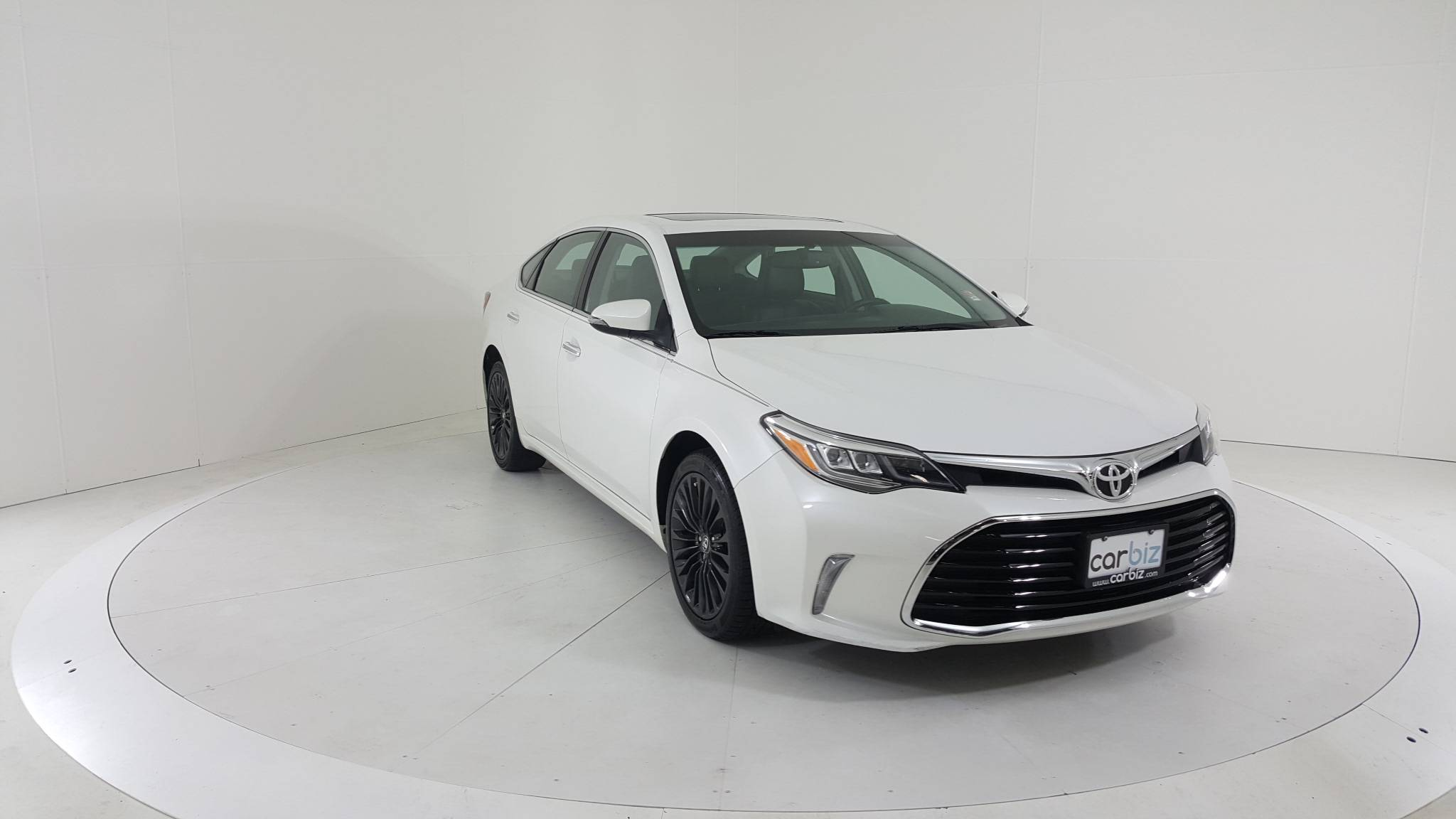 Pre-Owned 2016 Toyota Avalon Touring