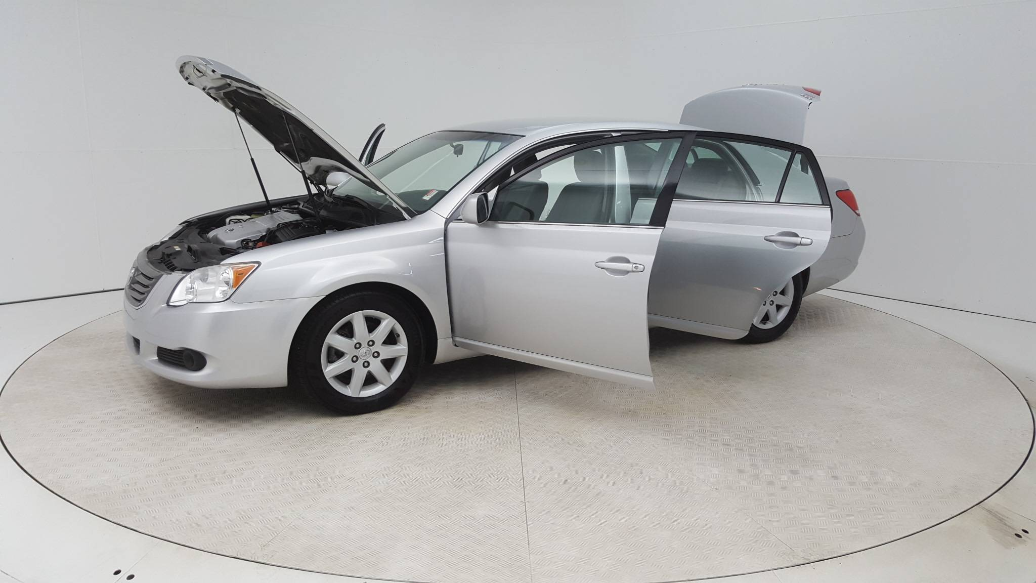Pre-Owned 2010 Toyota Avalon 4dr Sdn XL 4dr Car in Baltimore #A7247 ...