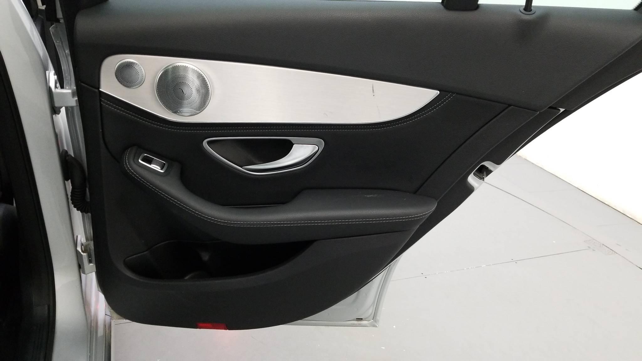 Certified Pre-Owned 2016 Mercedes-Benz C-Class C 300 Sport