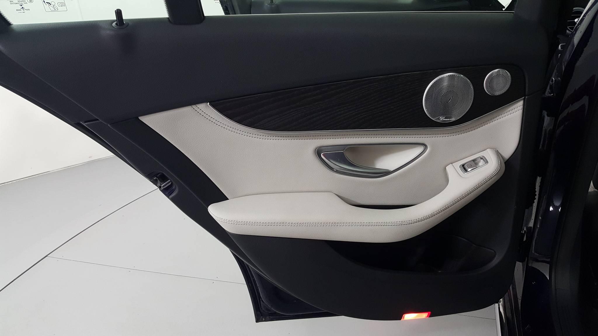 Pre-Owned 2015 Mercedes-Benz C 300 C 300 Sport