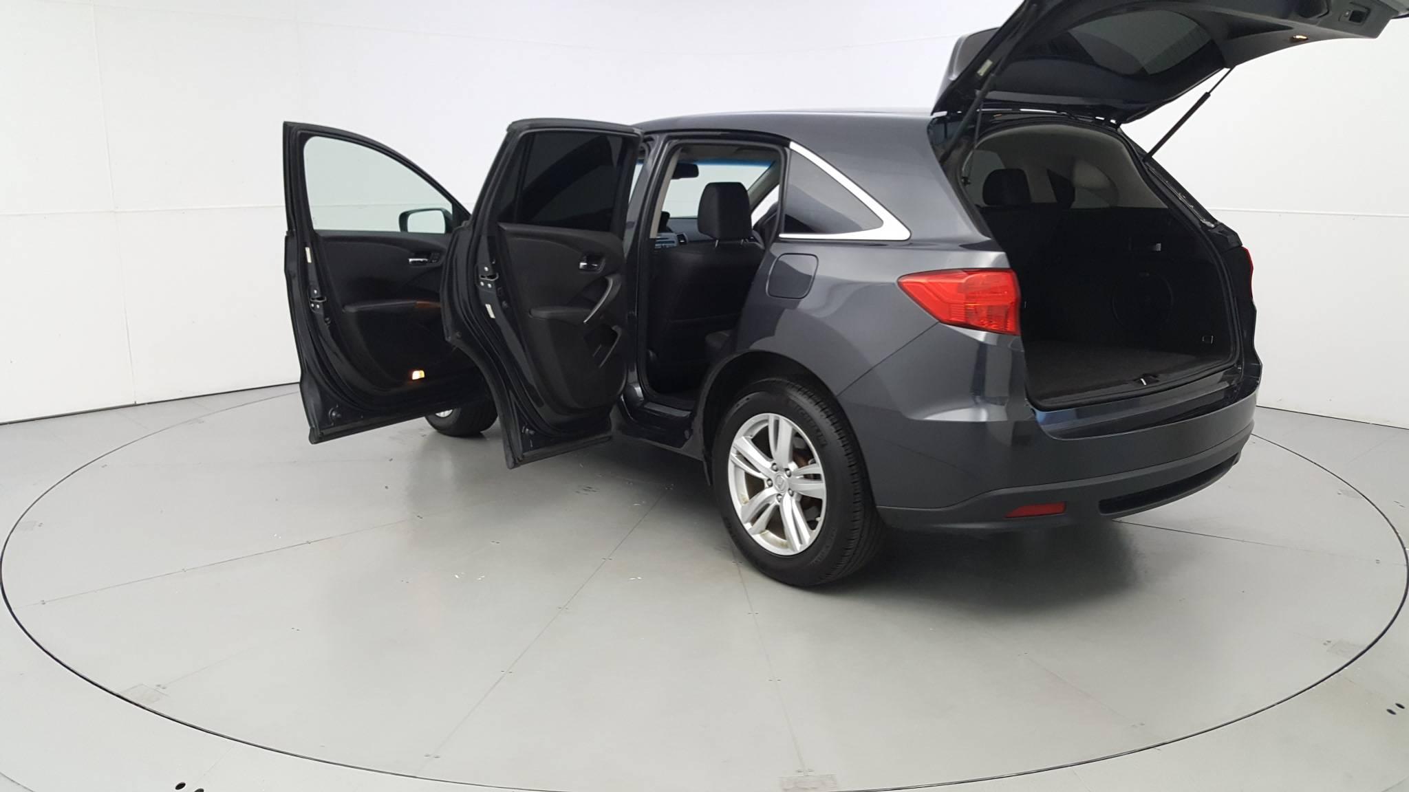 Pre-Owned 2013 Acura RDX Tech Pkg