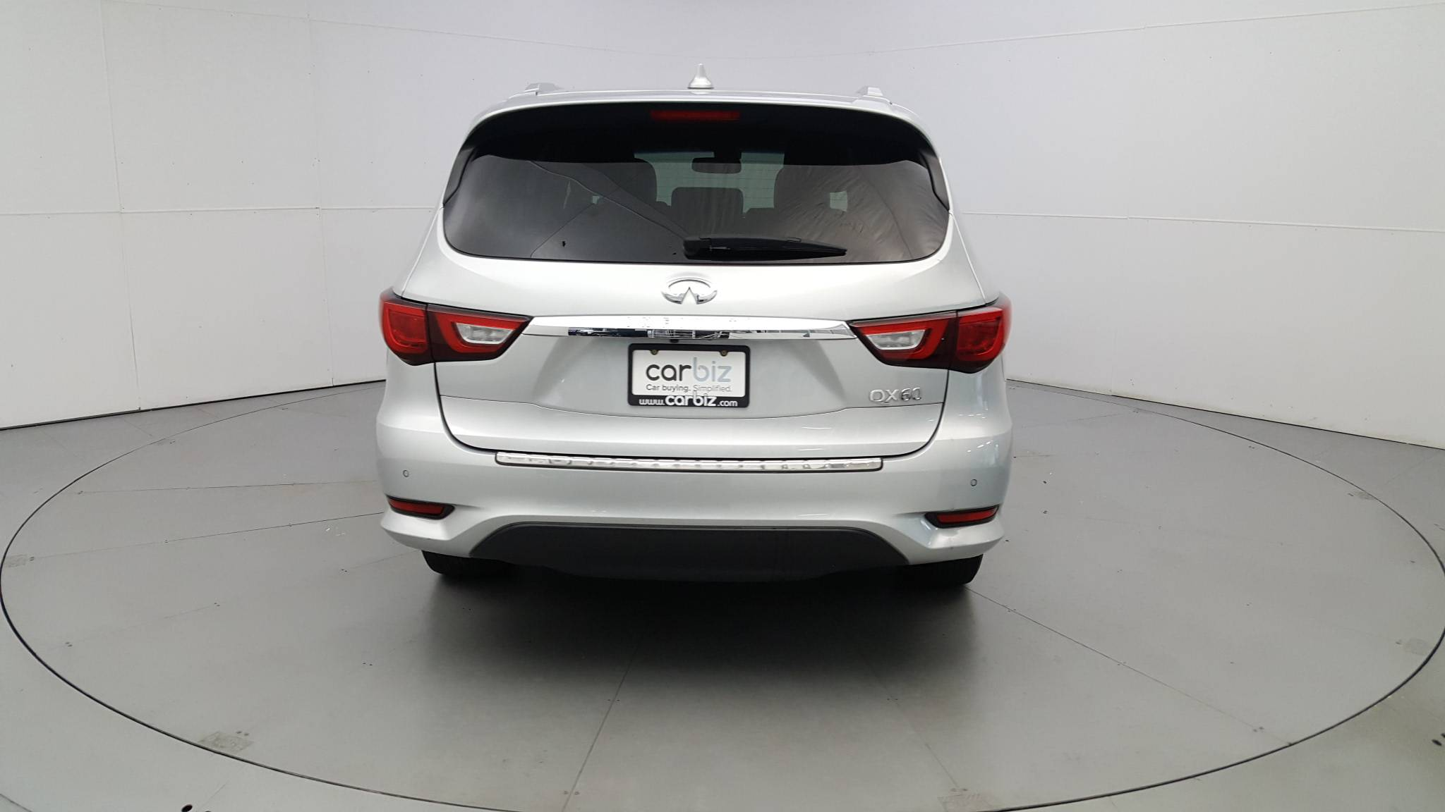 Pre-Owned 2016 INFINITI QX60 AWD 4DR