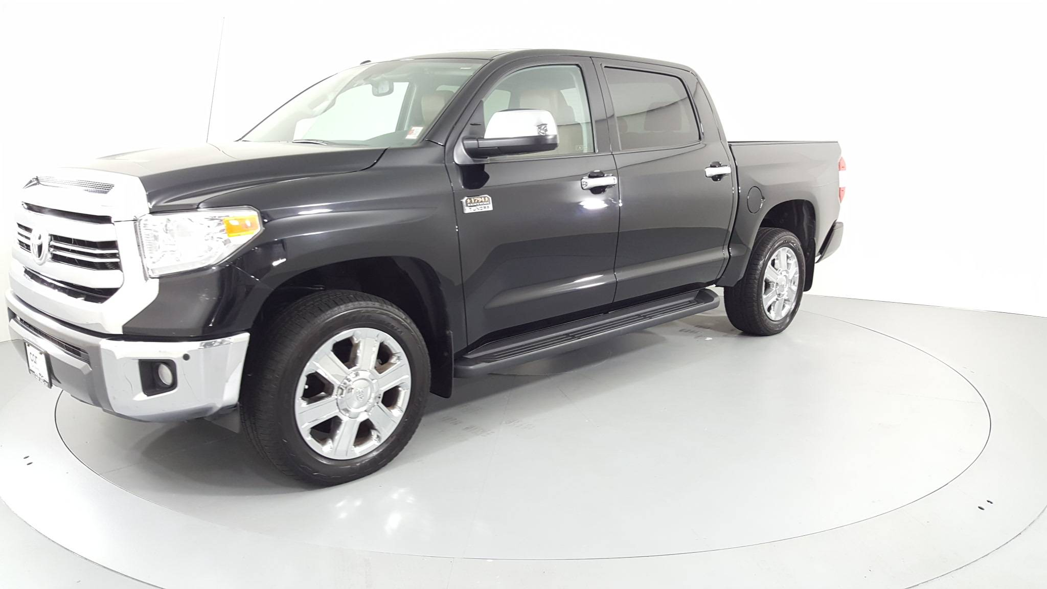 Pre-Owned 2016 Toyota Tundra 1794
