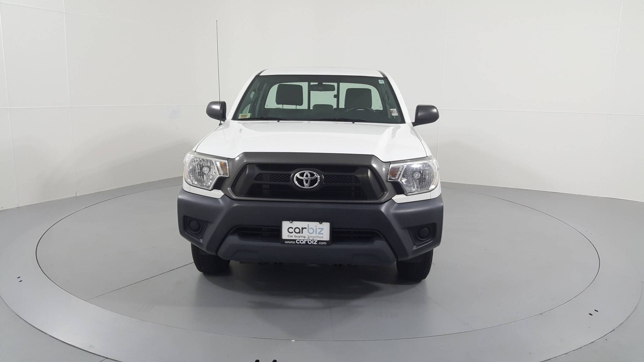 Pre-Owned 2013 Toyota Tacoma
