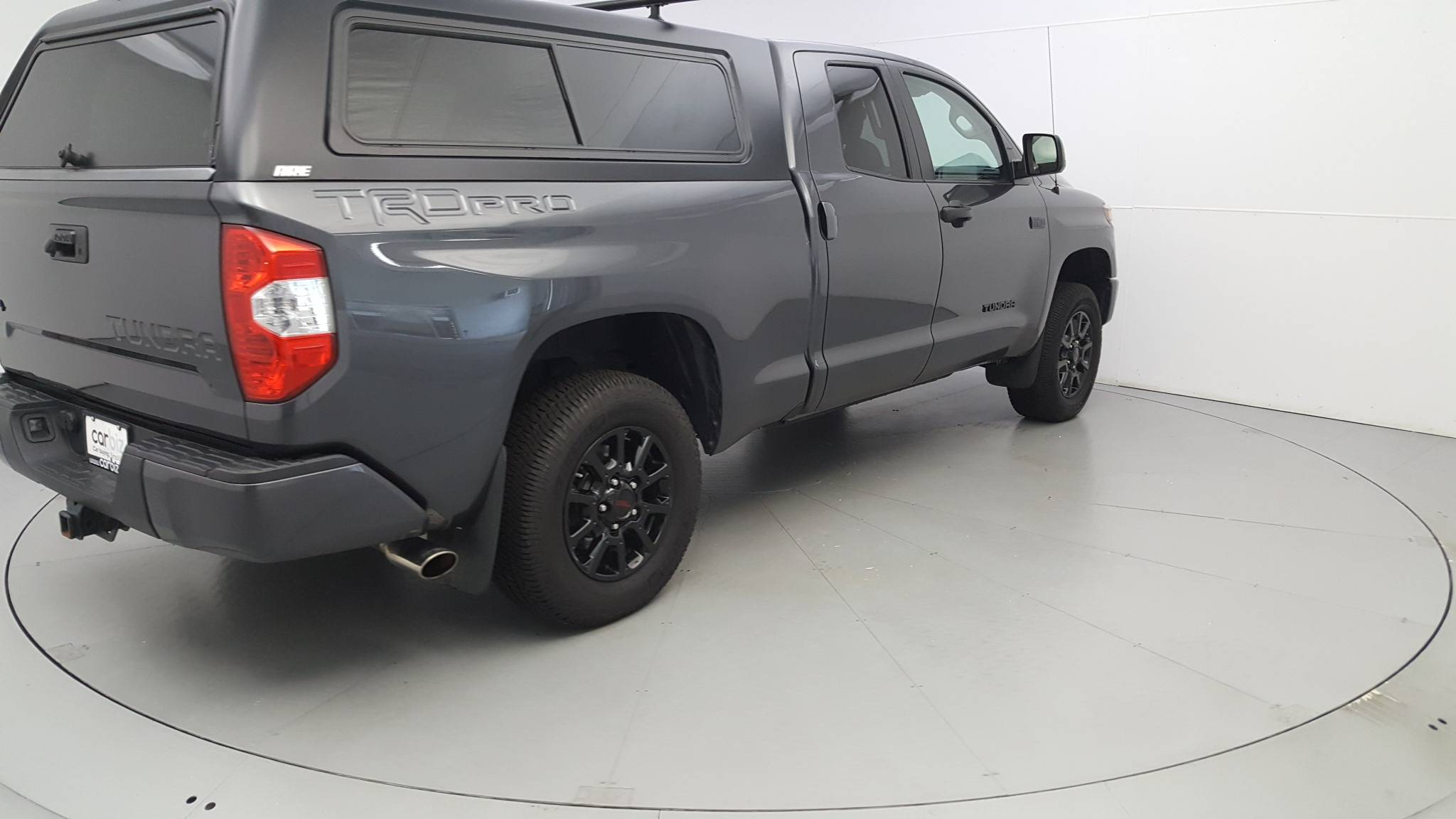 Pre-Owned 2016 Toyota Tundra TRD Pro