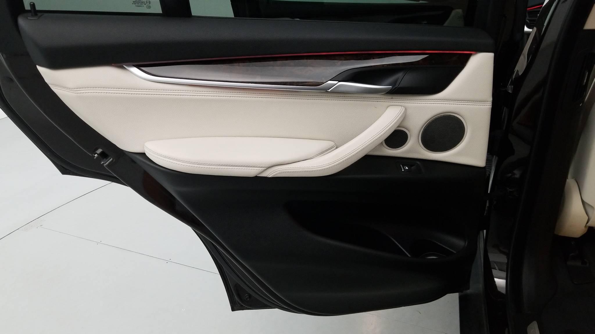 Pre-Owned 2015 BMW X5 xDrive35i xDrive35i