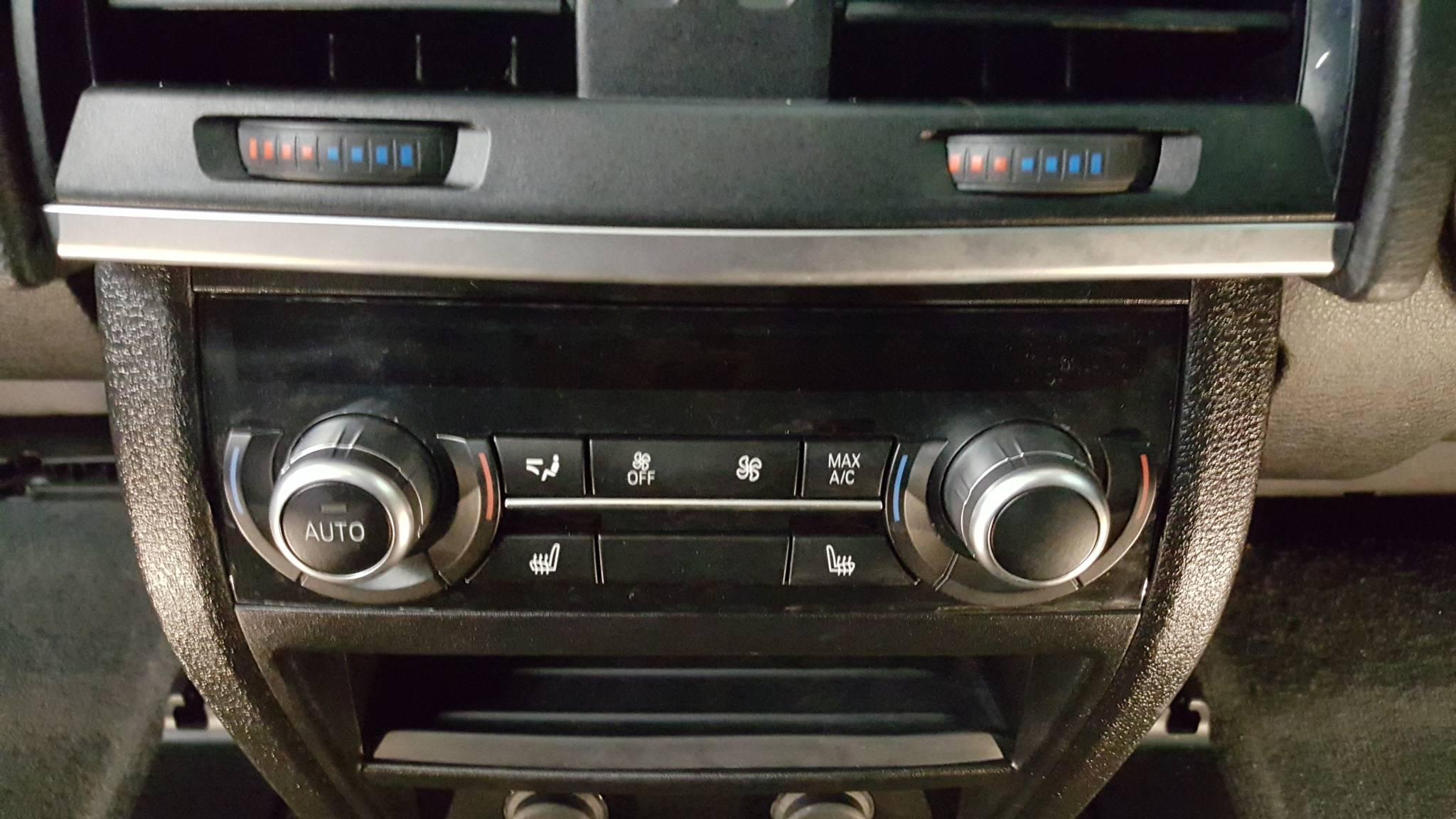 Pre-Owned 2016 BMW X6 xDrive 35i xDrive35i