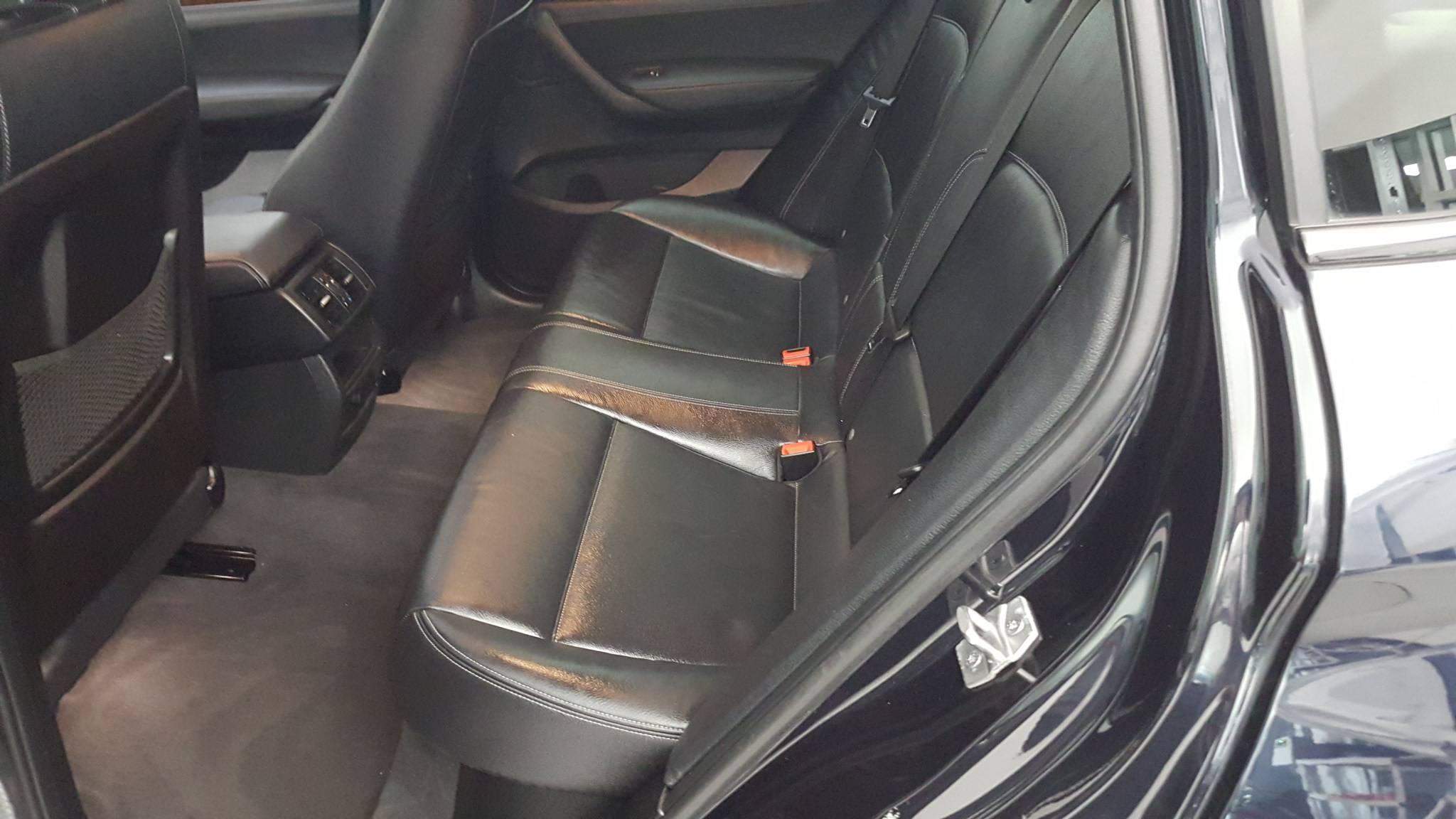 Pre-Owned 2017 BMW X4 xDrive28i xDrive28i