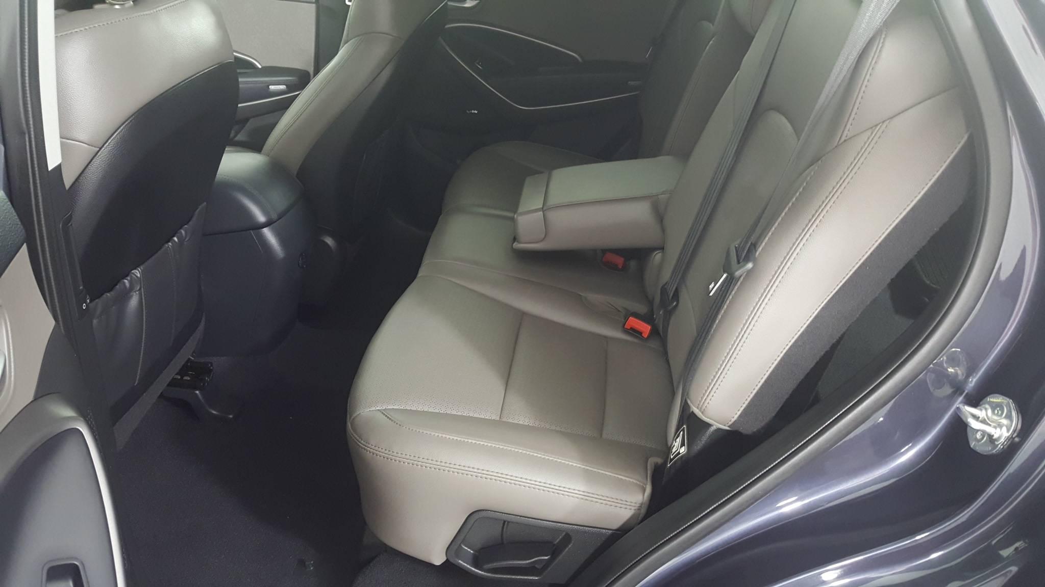 Certified Pre-Owned 2014 Hyundai Santa Fe Sport