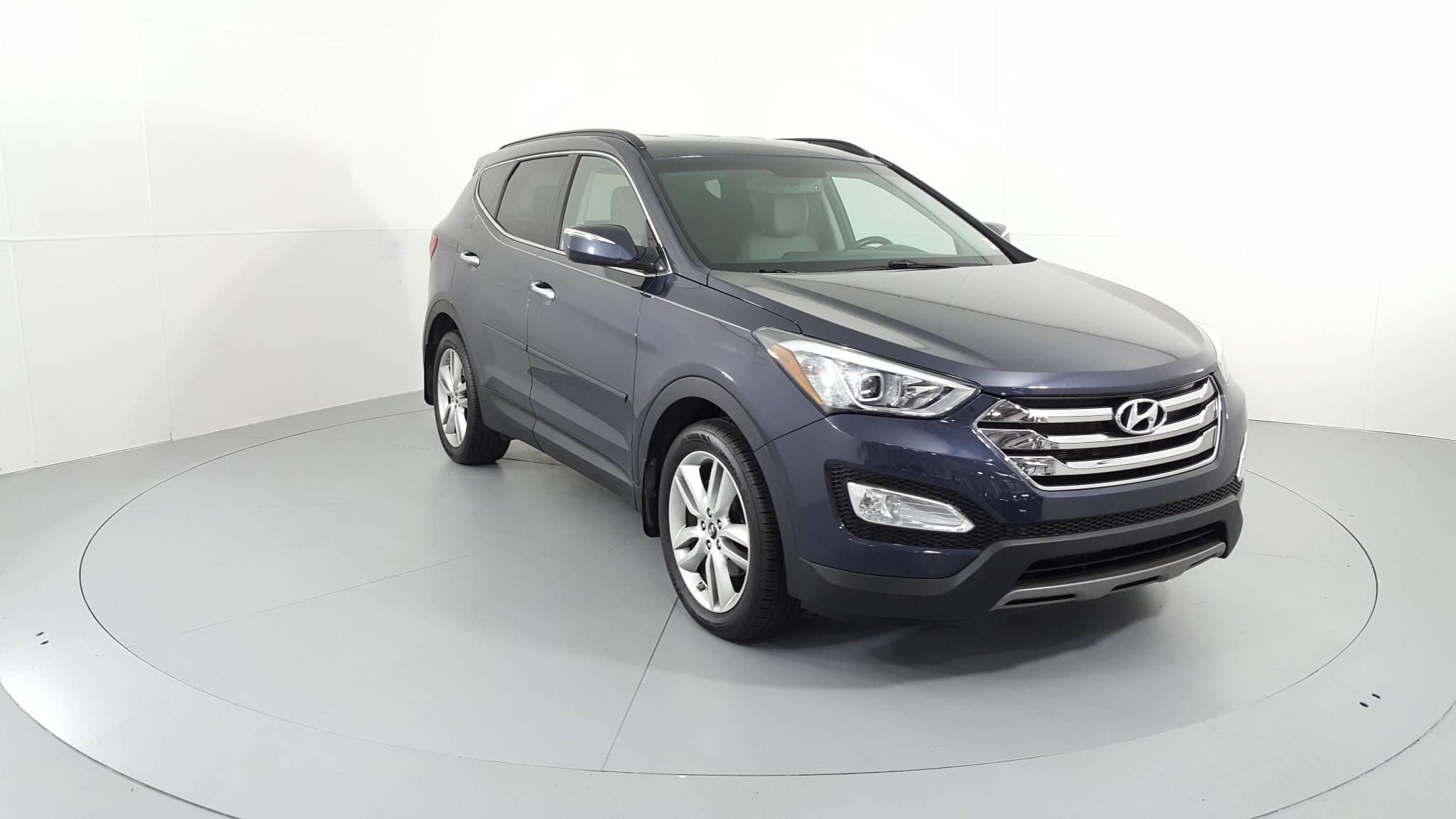 Pre-Owned 2014 Hyundai Santa Fe Sport