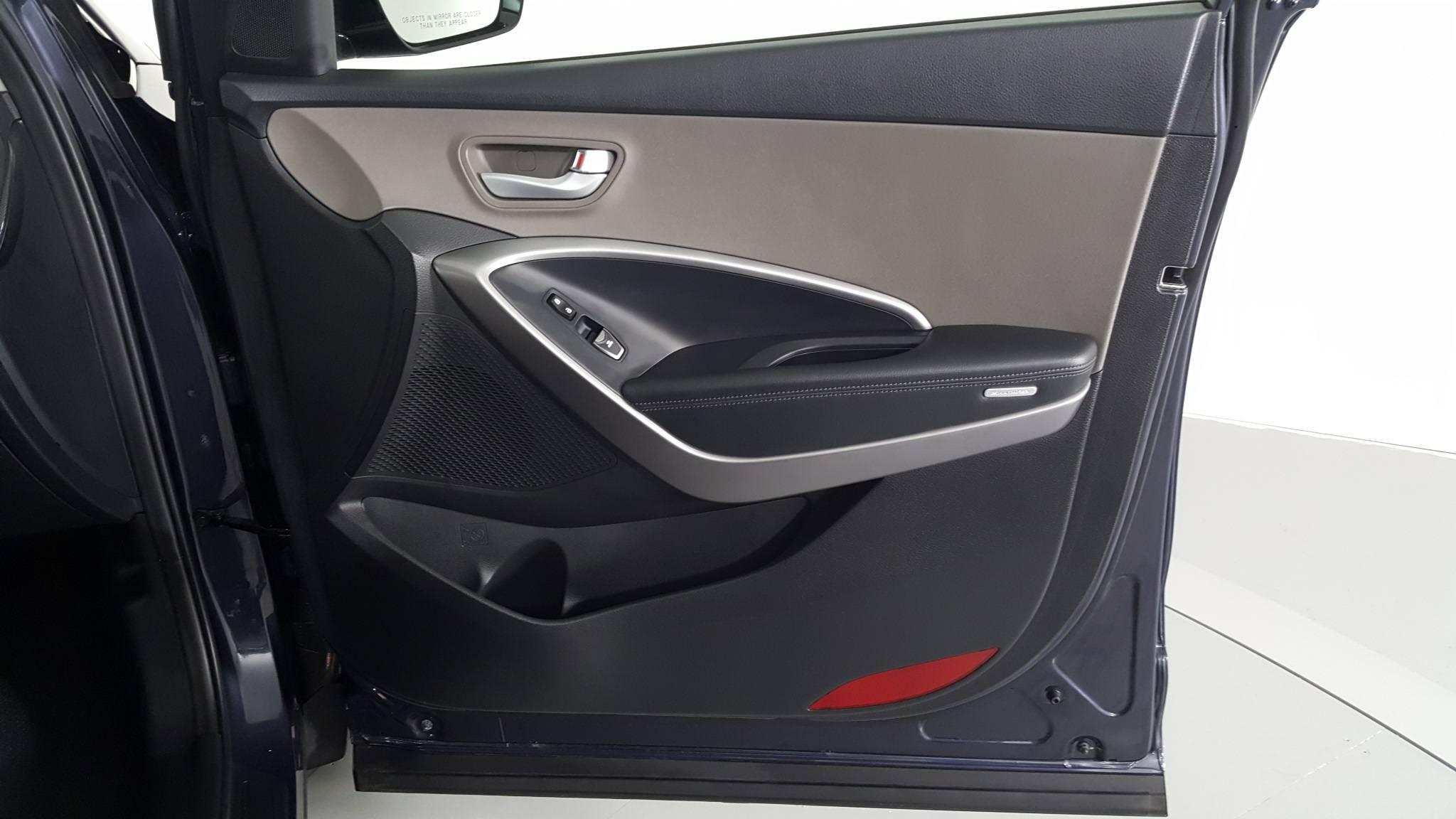 Pre-Owned 2016 Hyundai Santa Fe Sport AWD 4DR 2.4