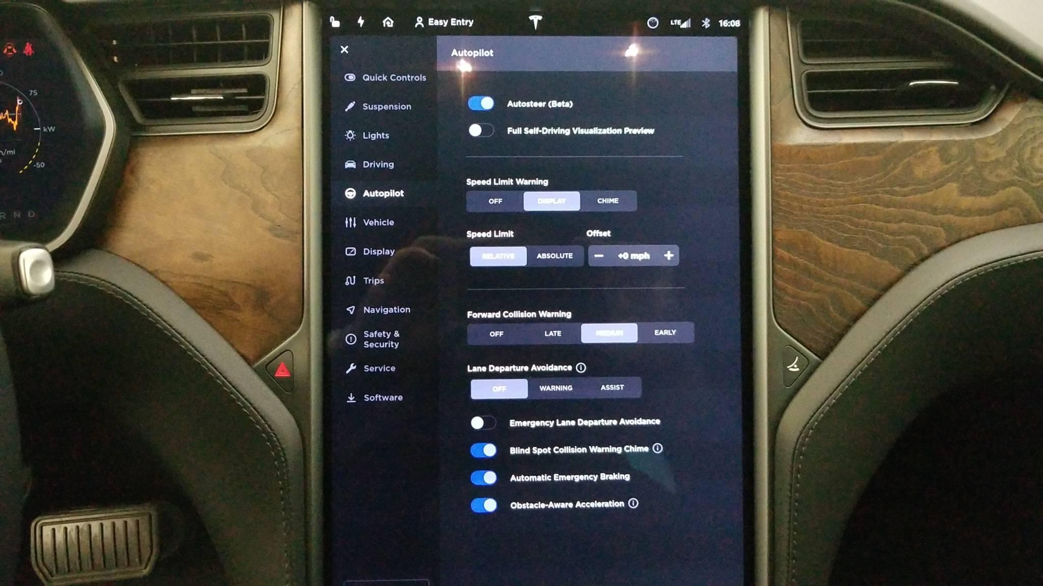 Certified Pre-Owned 2019 Tesla Model S
