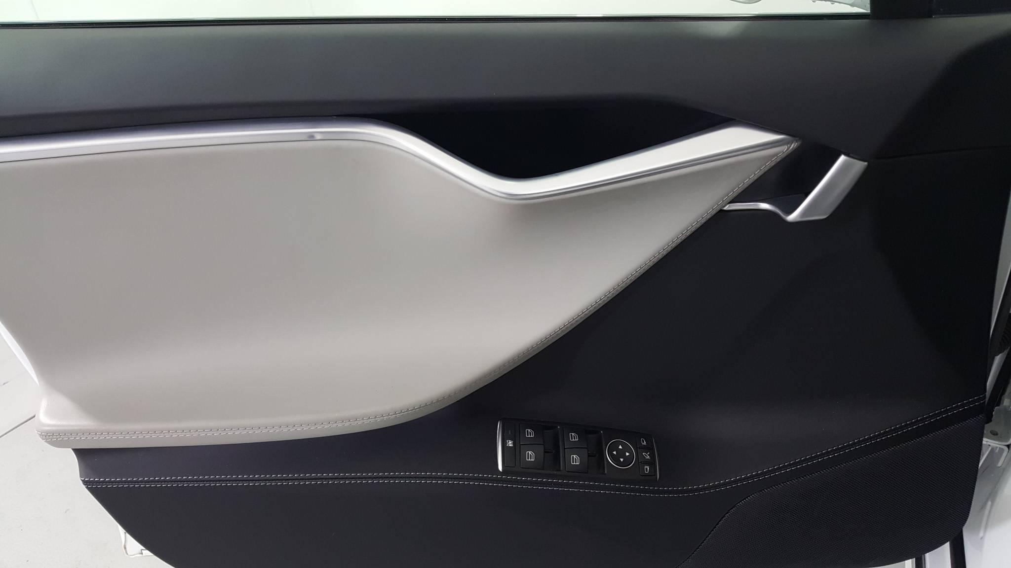 Certified Pre-Owned 2016 Tesla Model S P90D