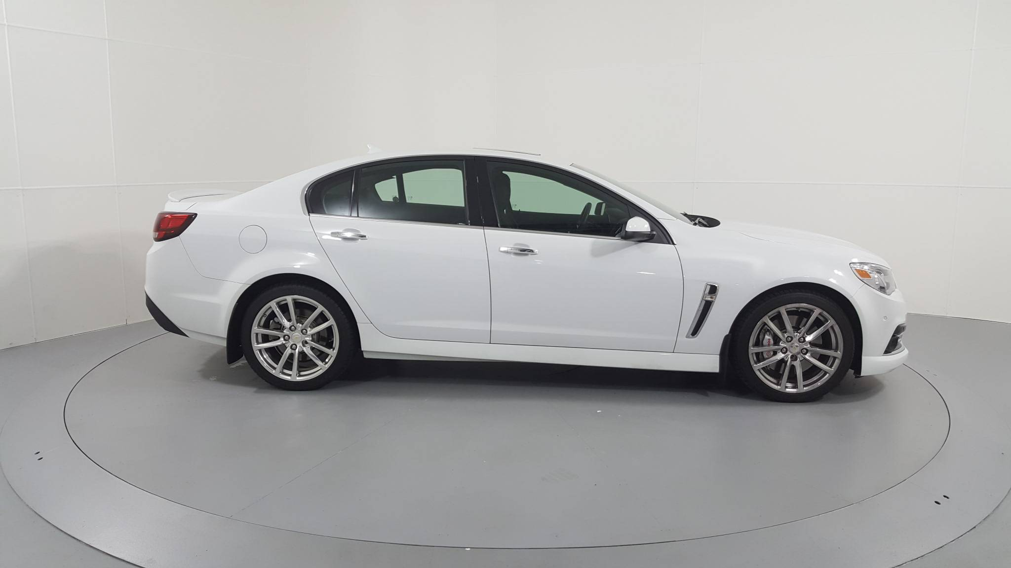Pre-Owned 2014 Chevrolet SS Sedan CIE PACKAGE