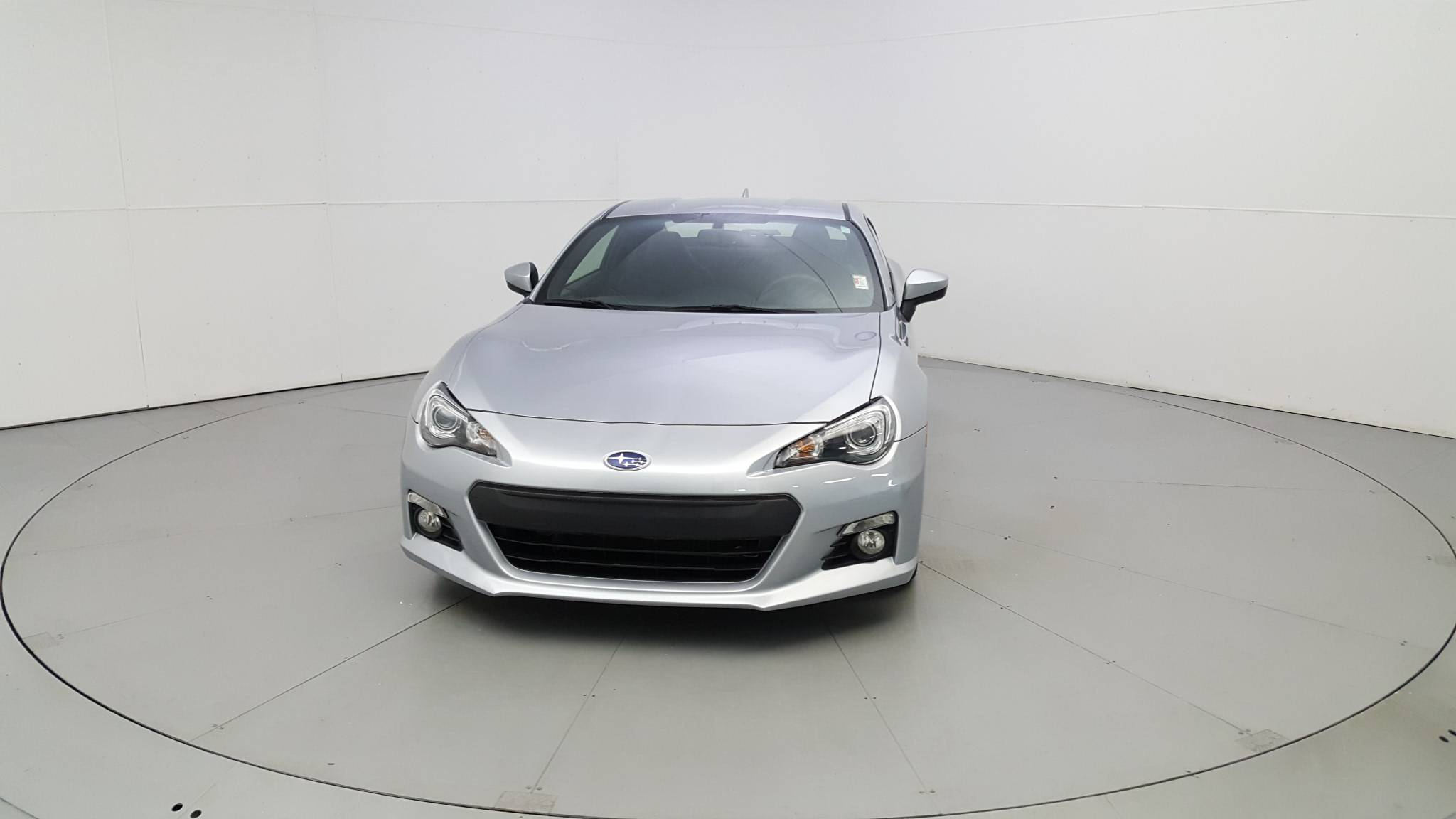 Pre-Owned 2015 Subaru BRZ Limited