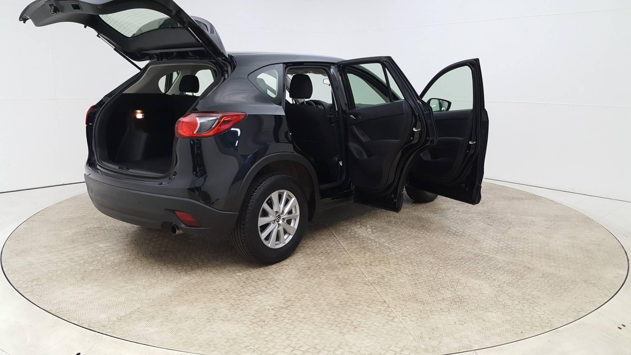 Pre-Owned 2015 Mazda CX-5 Sport