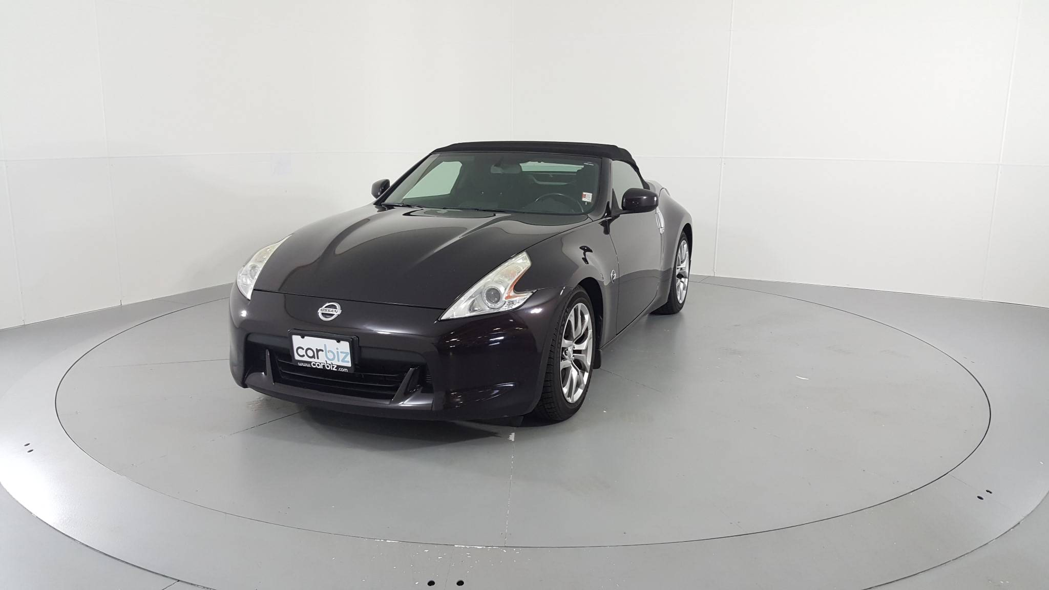 Pre-Owned 2012 Nissan 370Z