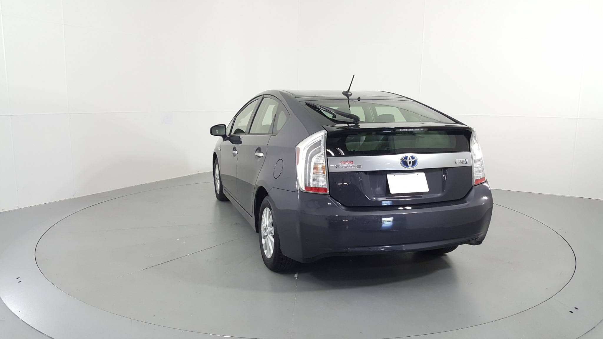 Pre-Owned 2013 Toyota Prius Plug-In