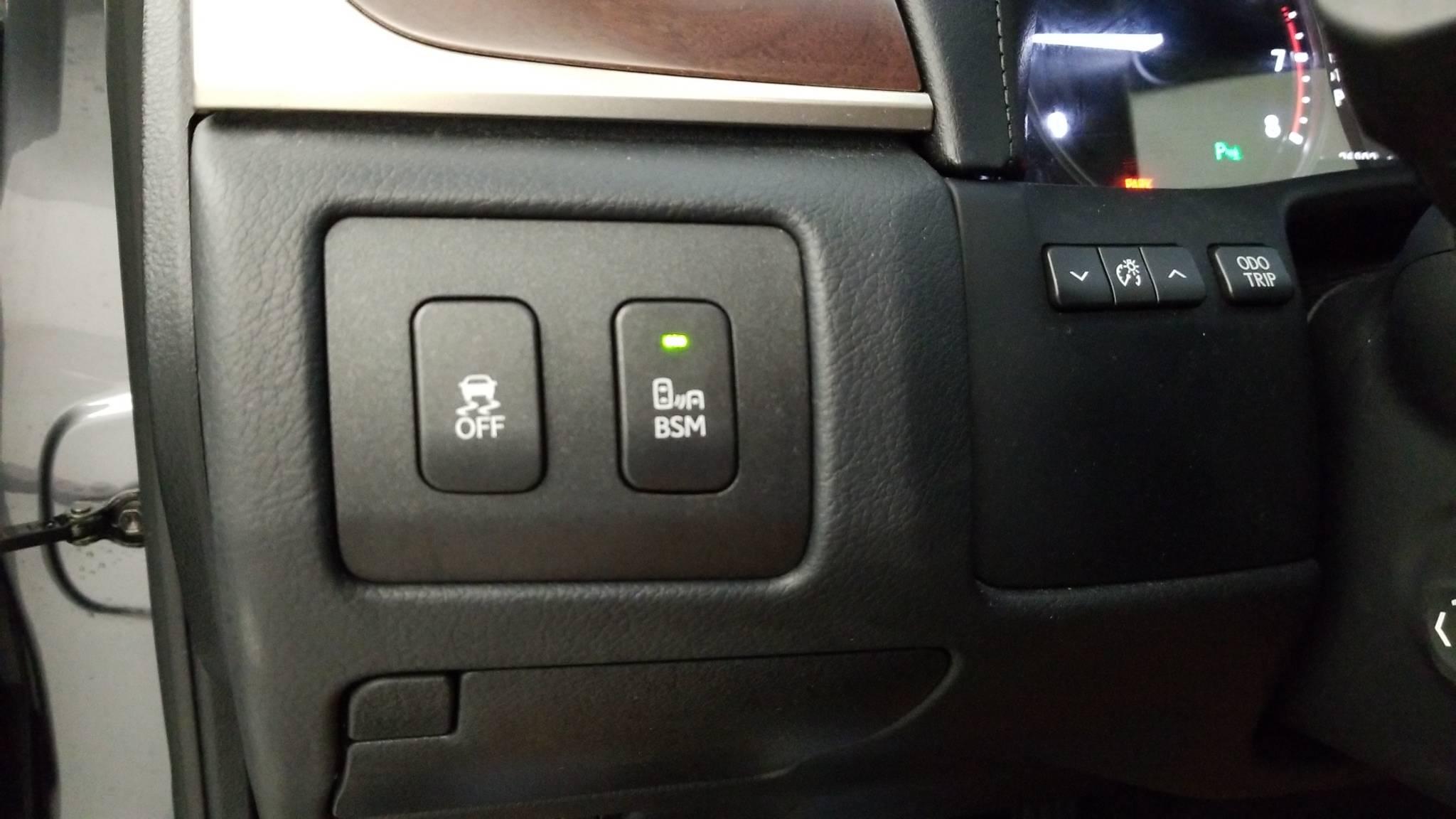 Certified Pre-Owned 2015 Lexus GS 350