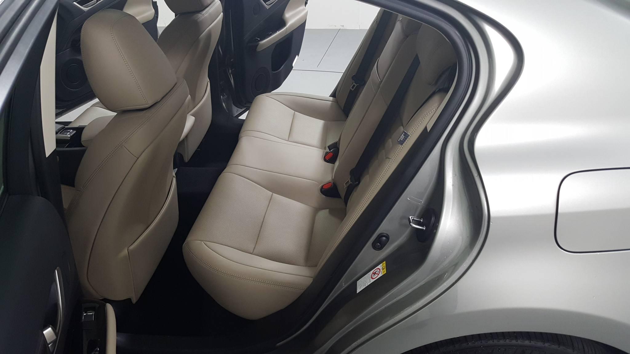 Certified Pre-Owned 2017 Lexus GS GS 350