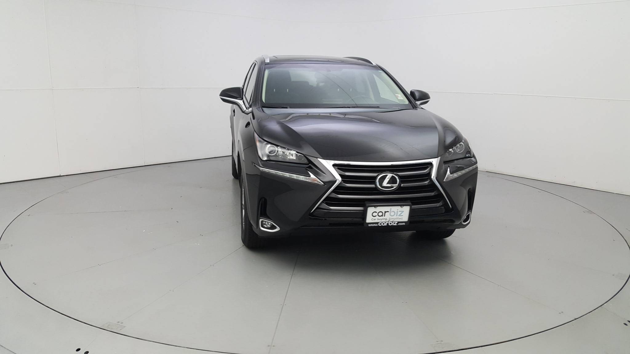 Pre-Owned 2017 Lexus NX Turbo