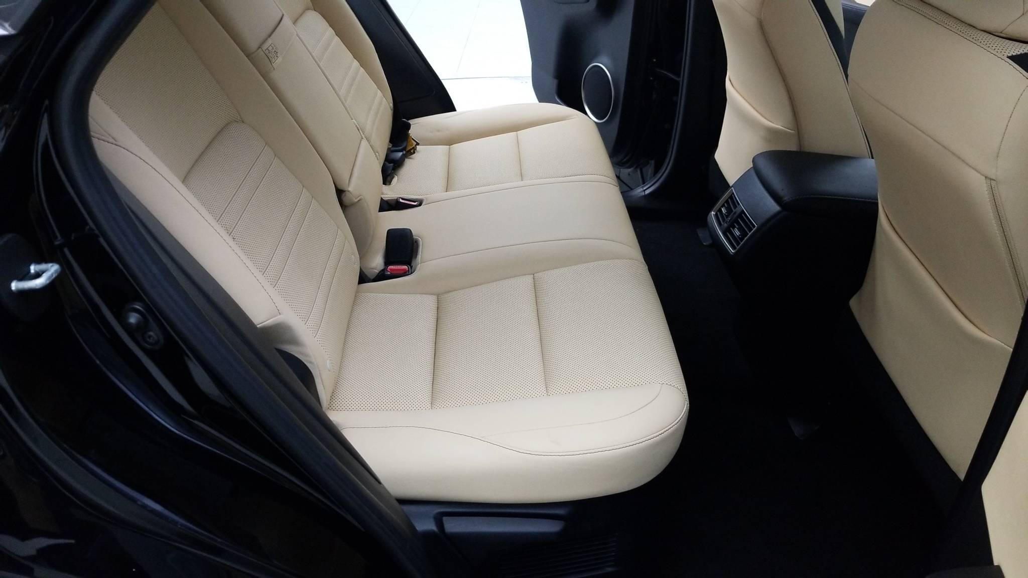 Certified Pre-Owned 2016 Lexus NX 200t