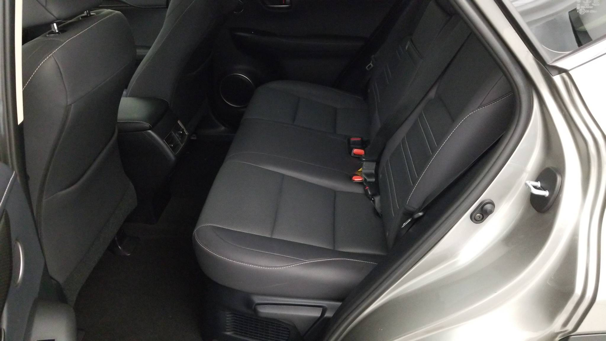 Pre-Owned 2018 Lexus NX 300h