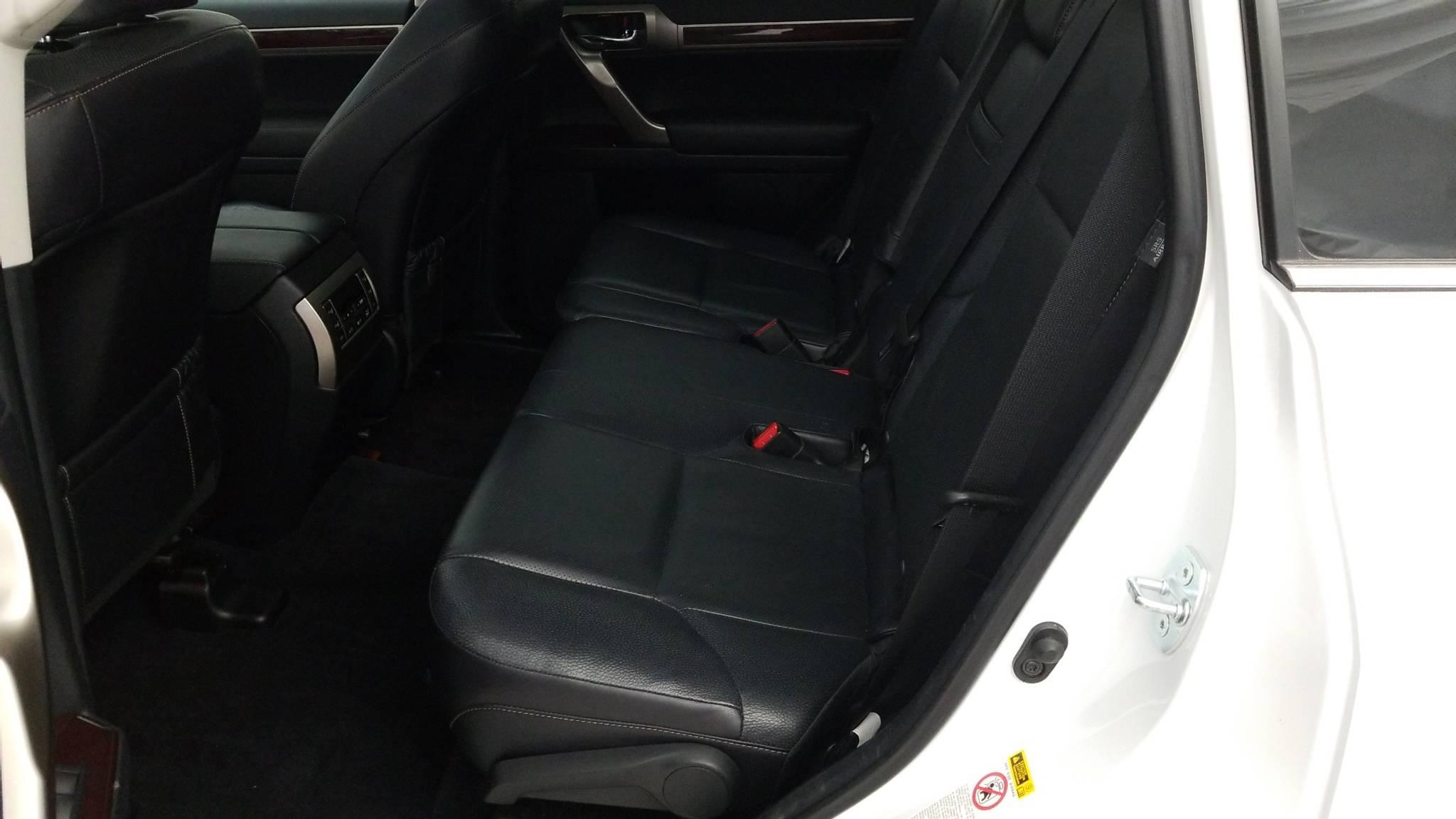 Pre-Owned 2016 Lexus GX 460