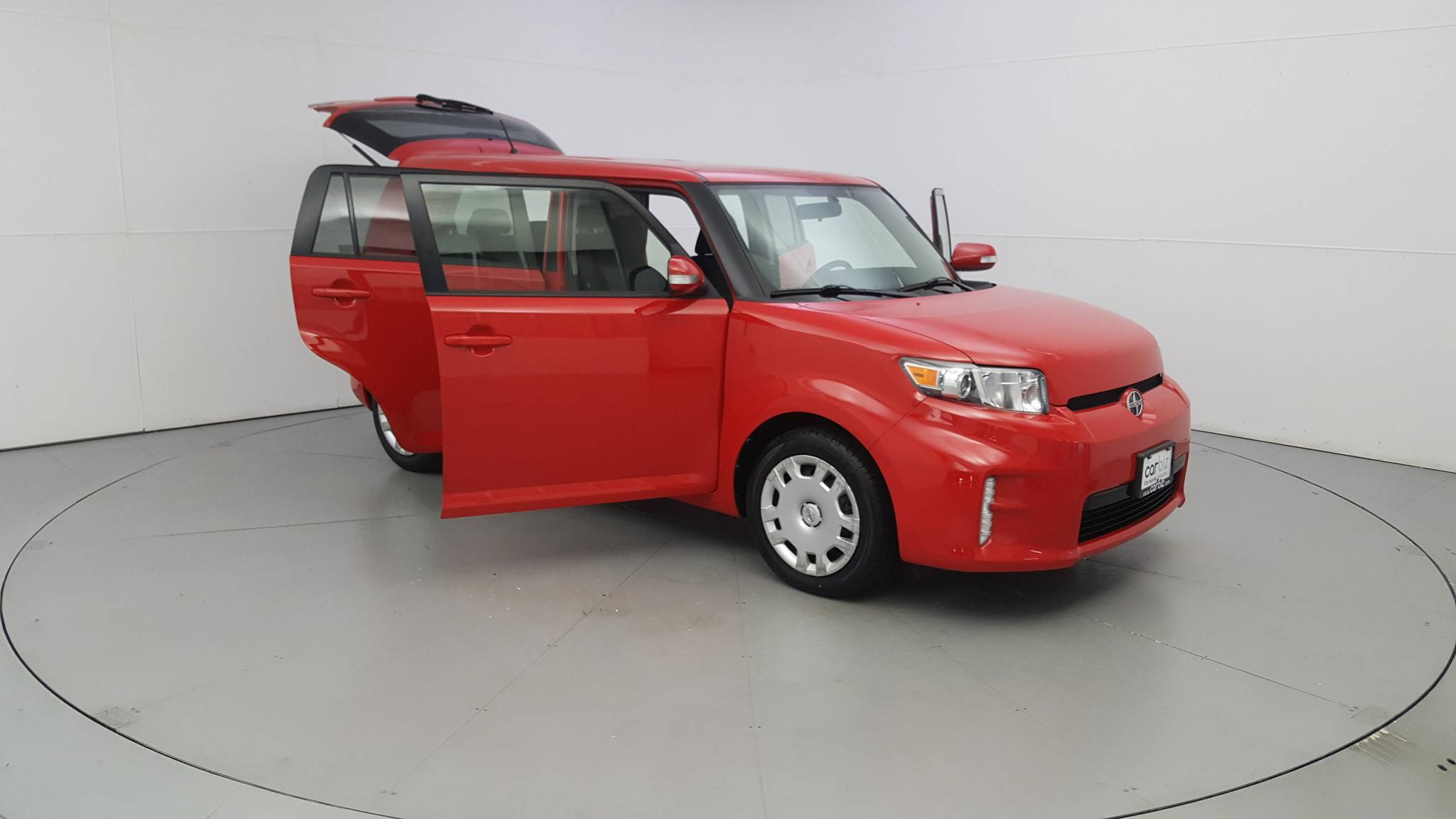 Pre-Owned 2015 Scion xB