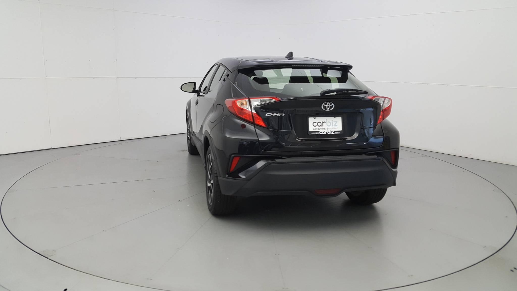 Pre-Owned 2018 Toyota C-HR XLE Premium