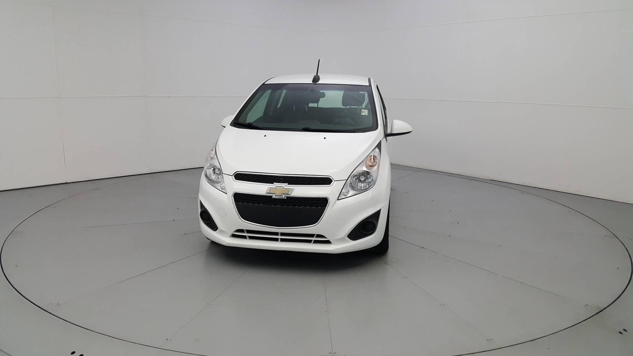 Pre-Owned 2015 Chevrolet Spark LT