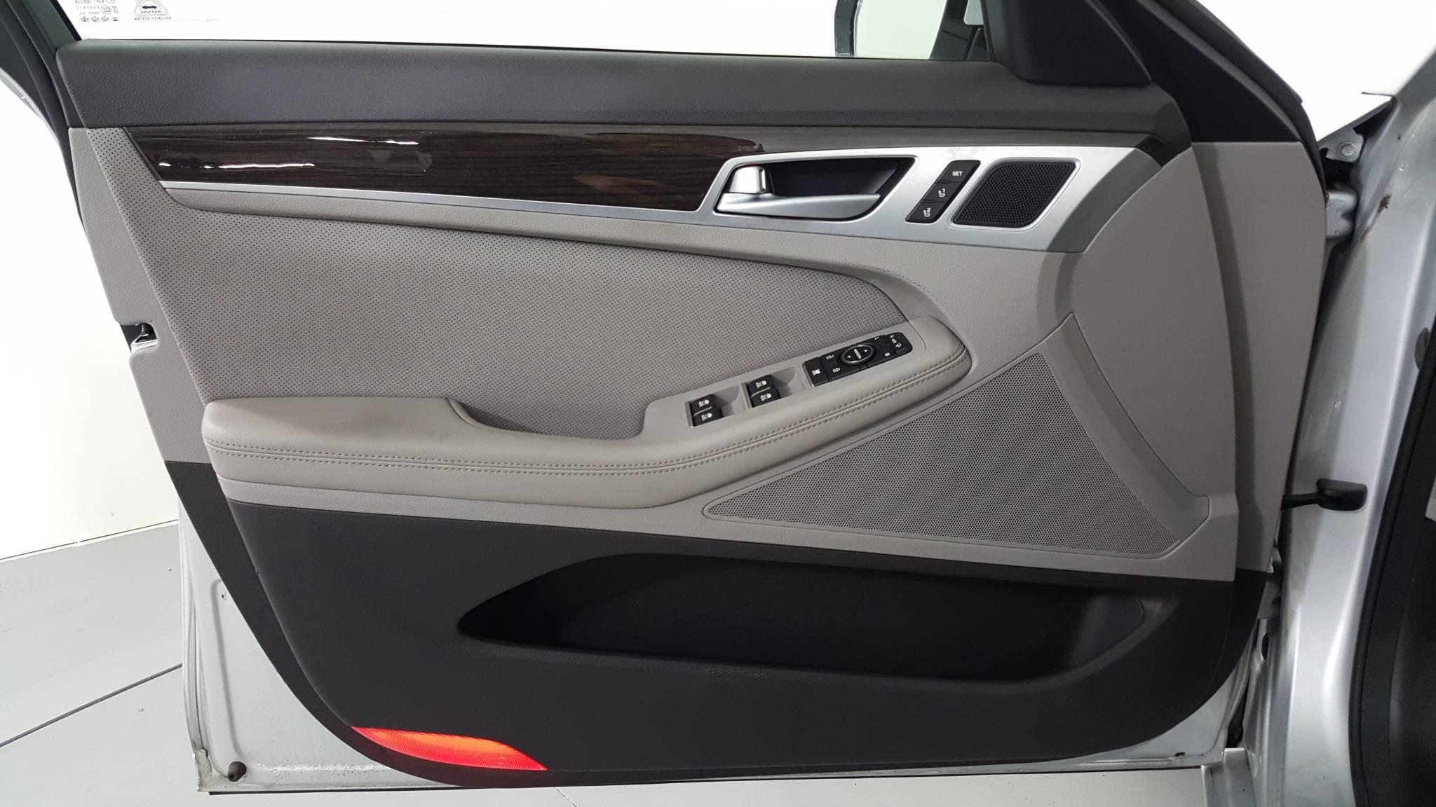 Certified Pre-Owned 2017 Genesis G80 3.8L