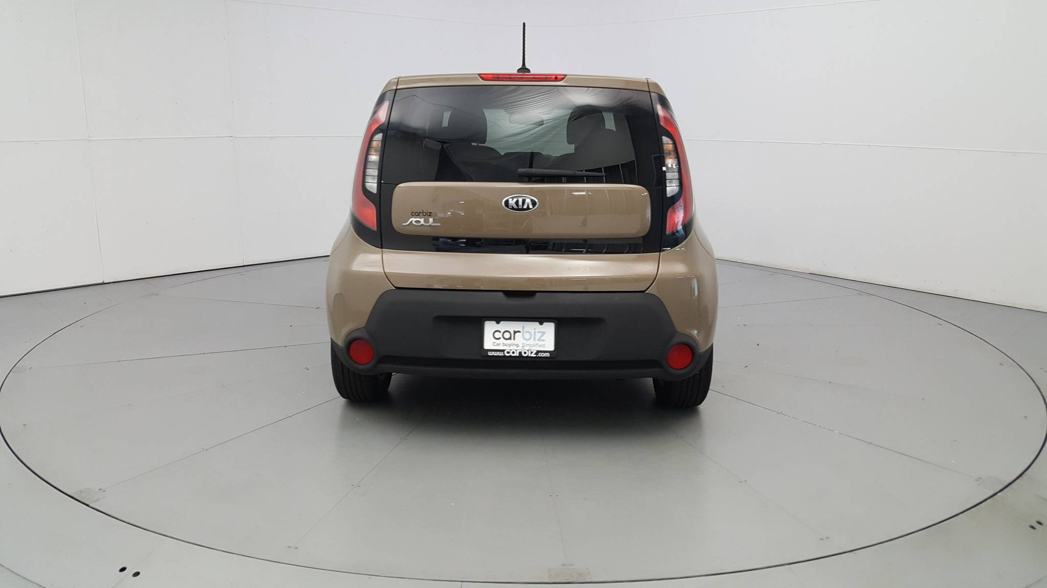 Pre-Owned 2014 Kia Soul Base