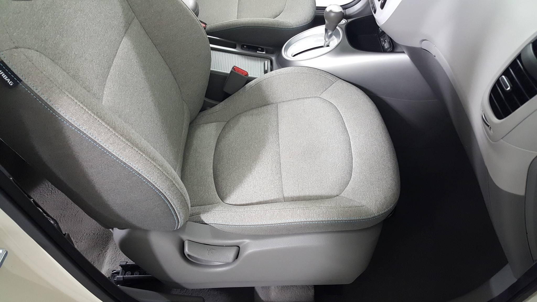 Certified Pre-Owned 2017 Kia Soul EV EV
