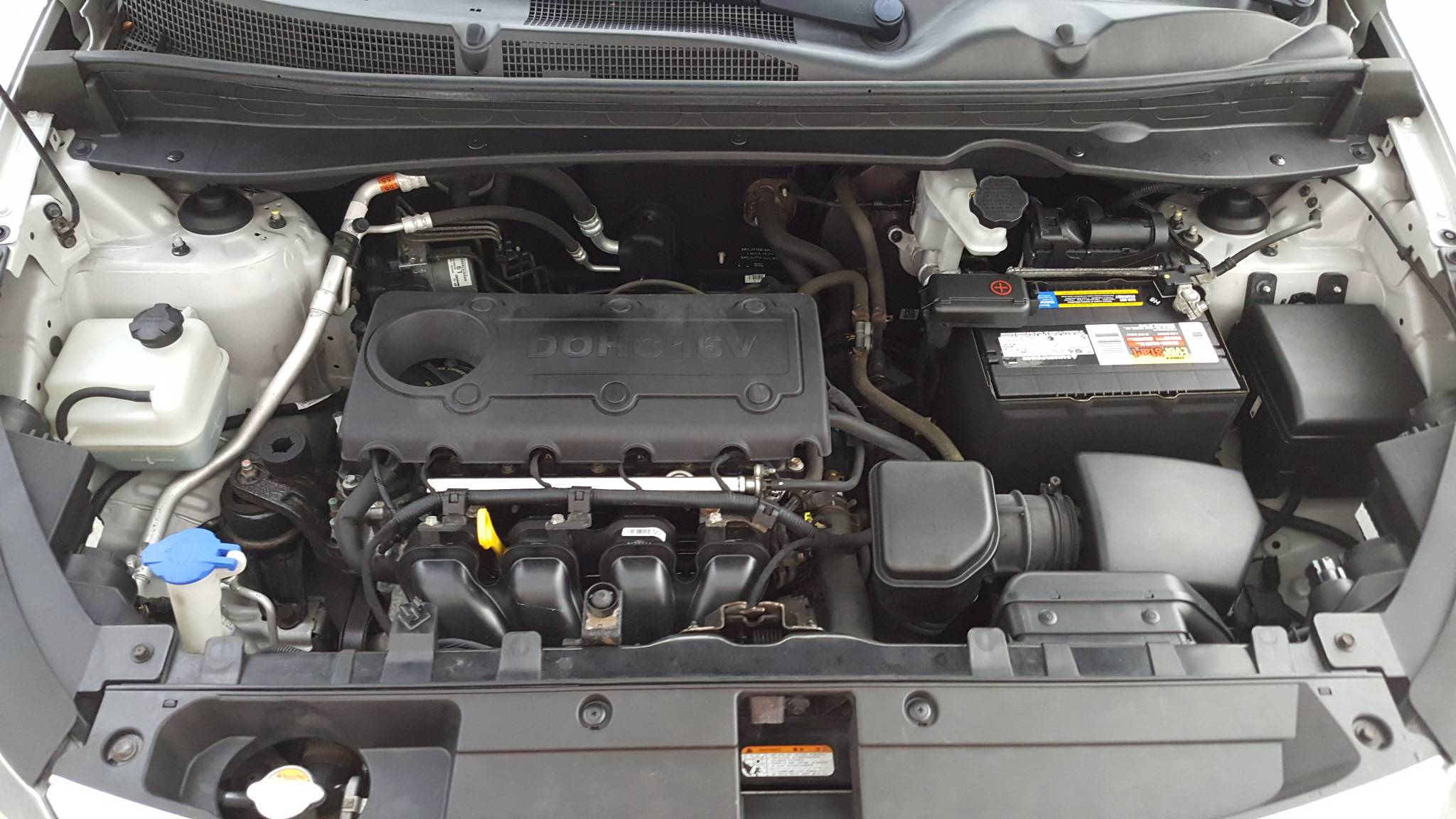 Pre-Owned 2012 Kia Sportage EX
