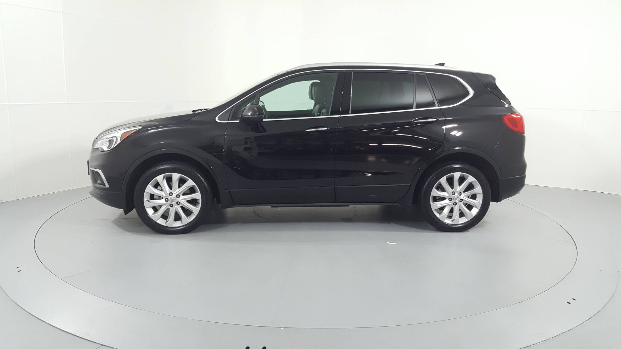 Pre-Owned 2016 Buick Envision Premium II