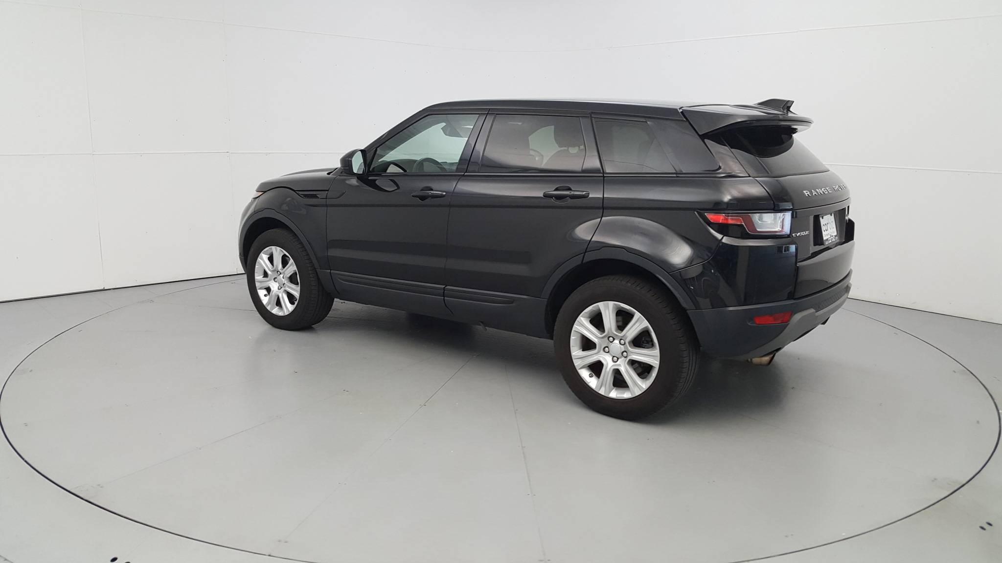 Pre-Owned 2016 Land Rover Range Rover Evoque SE Premium