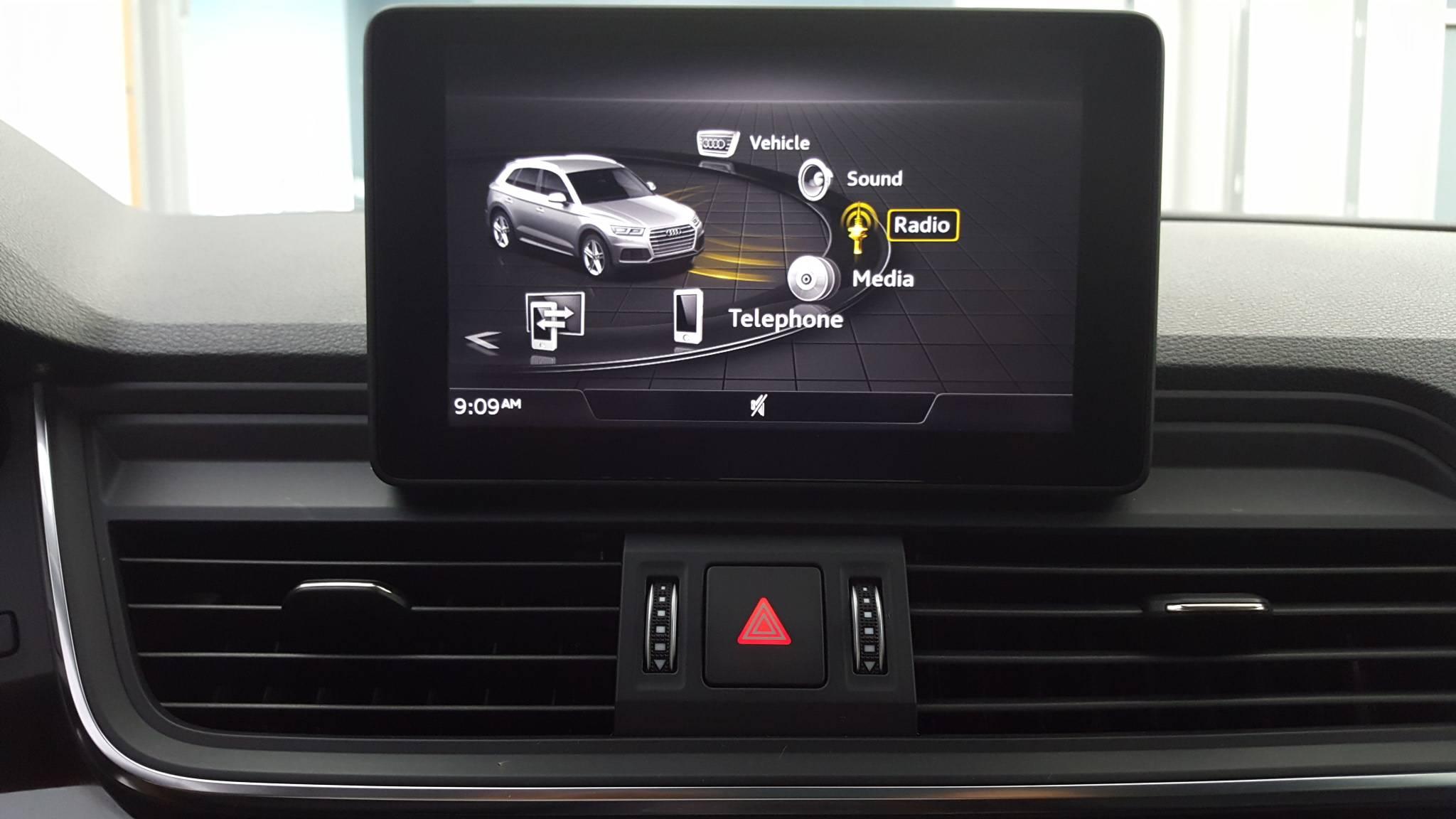Pre-Owned 2018 Audi Q5 Premium